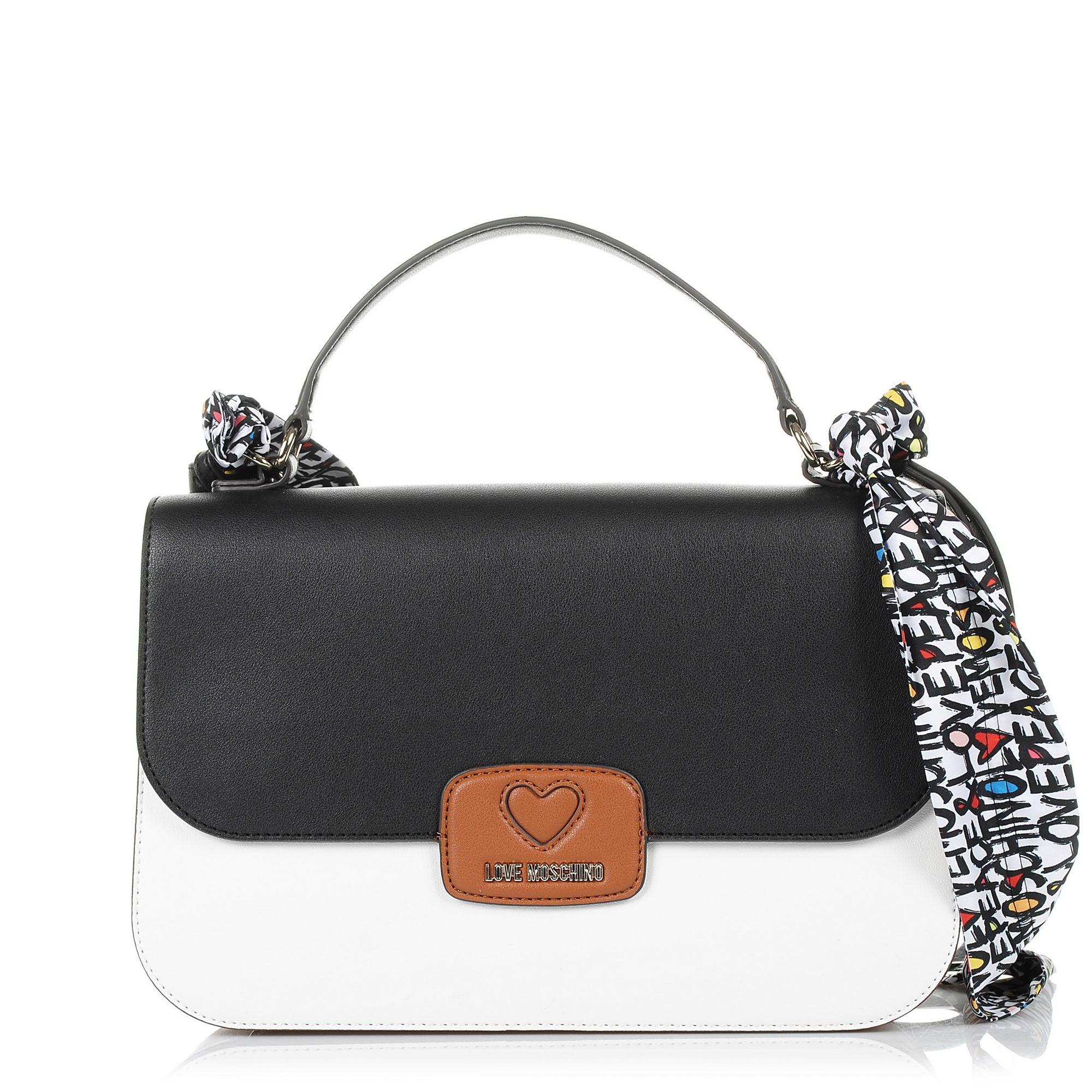 Τσάντα Ώμου-Χιαστί Love Moschinο JC4250PP05KF