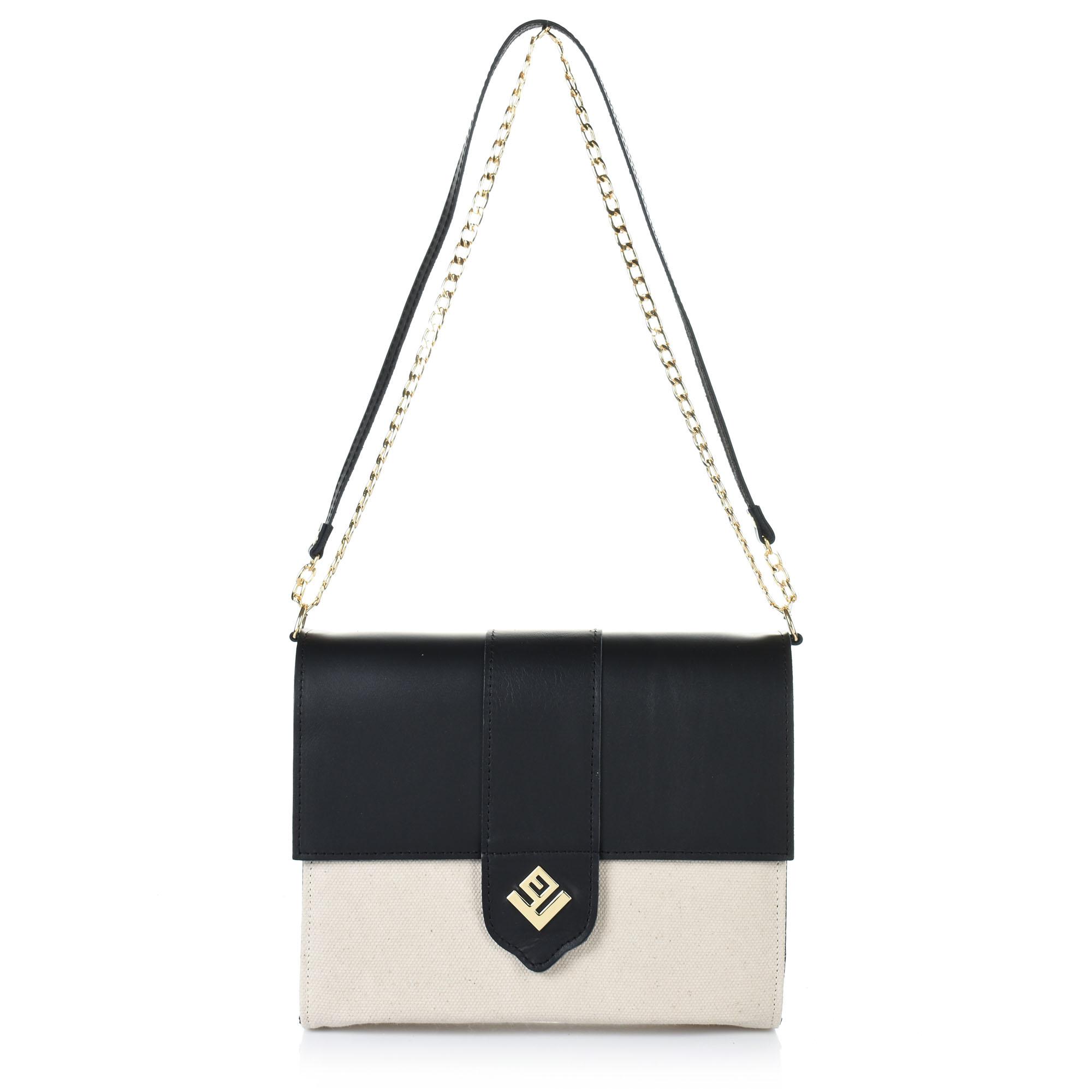 Τσάντα Ώμου-Χιαστί Lovely 6C-K-05