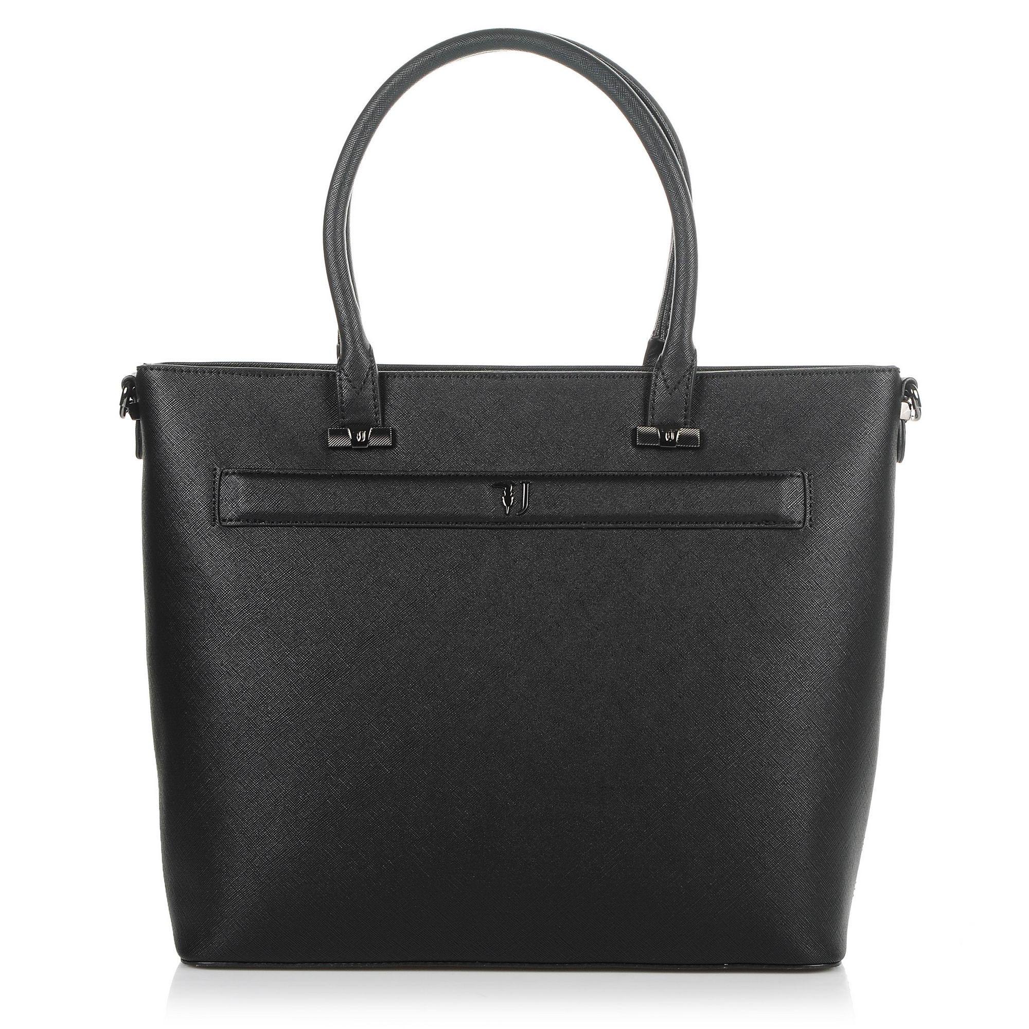 Τσάντα Ώμου-Χιαστί Paprica Shopping Ecoleather 75B00558