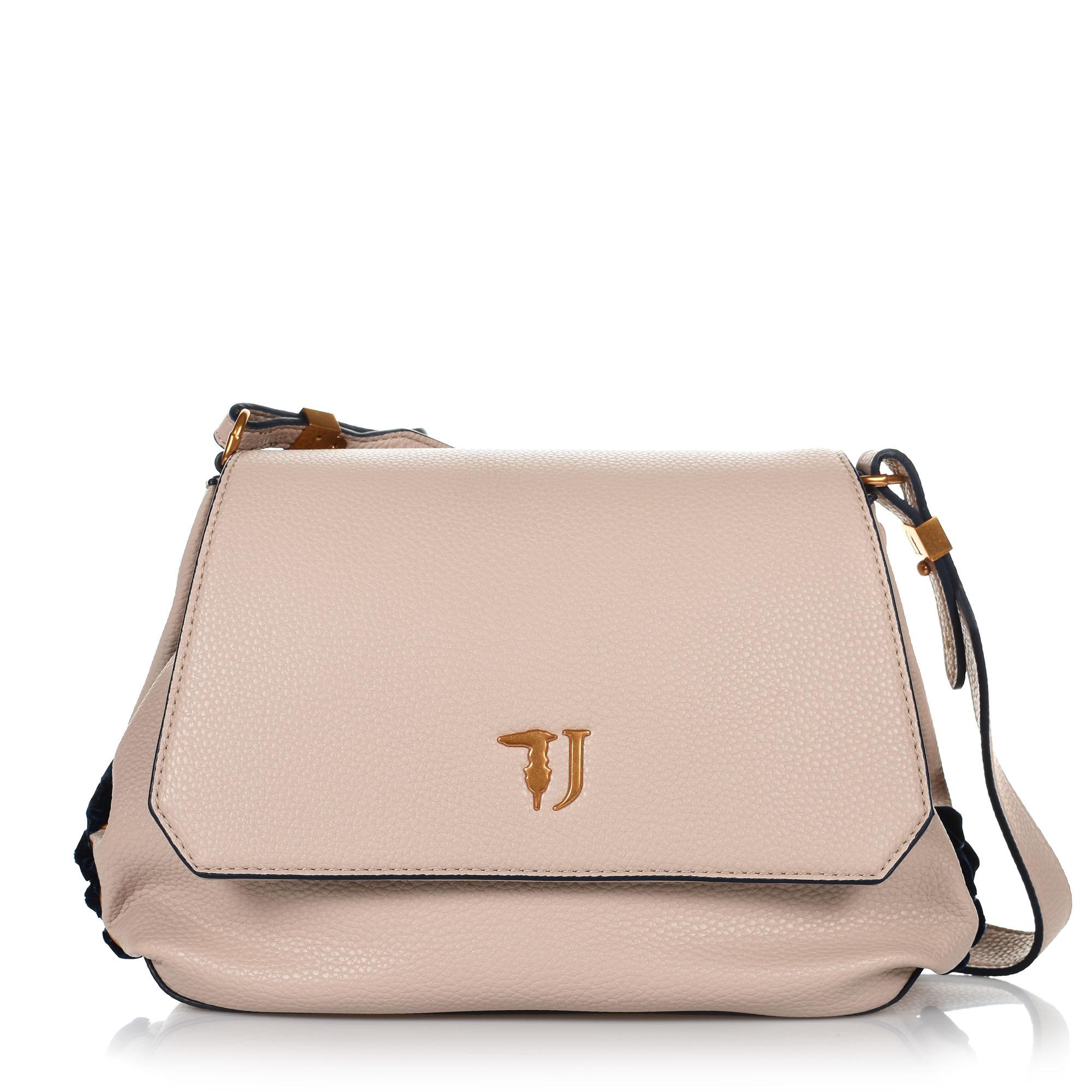 Τσάντα Ώμου-Χιαστί Trussardi Jeans 75B00450