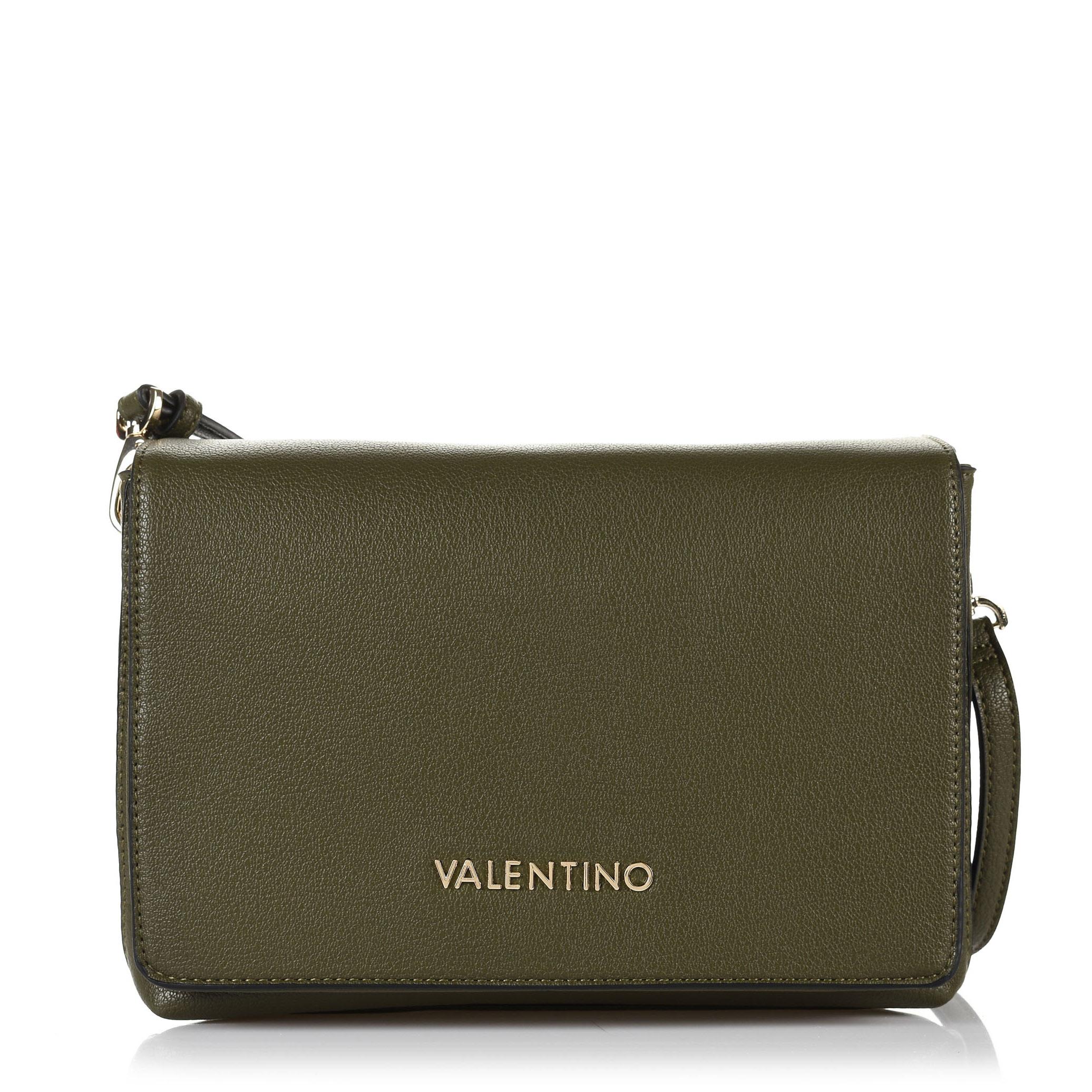Τσάντα Ώμου-Χιαστί Valentino Flauto VBS3JB06