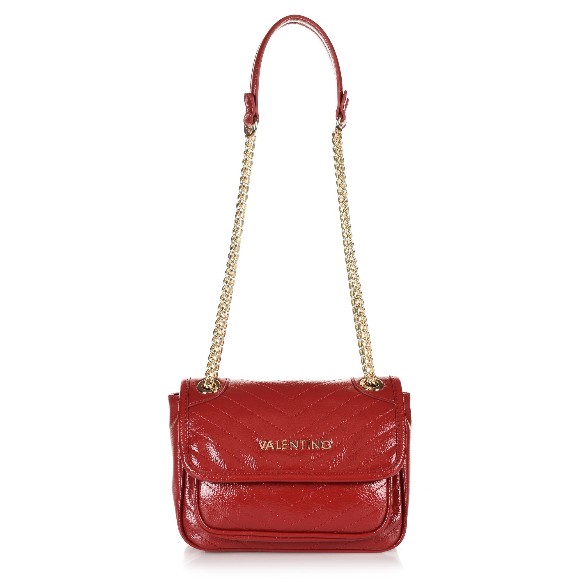 Τσάντα Ώμου-Χιαστί Valentino Lira VBS3LT02