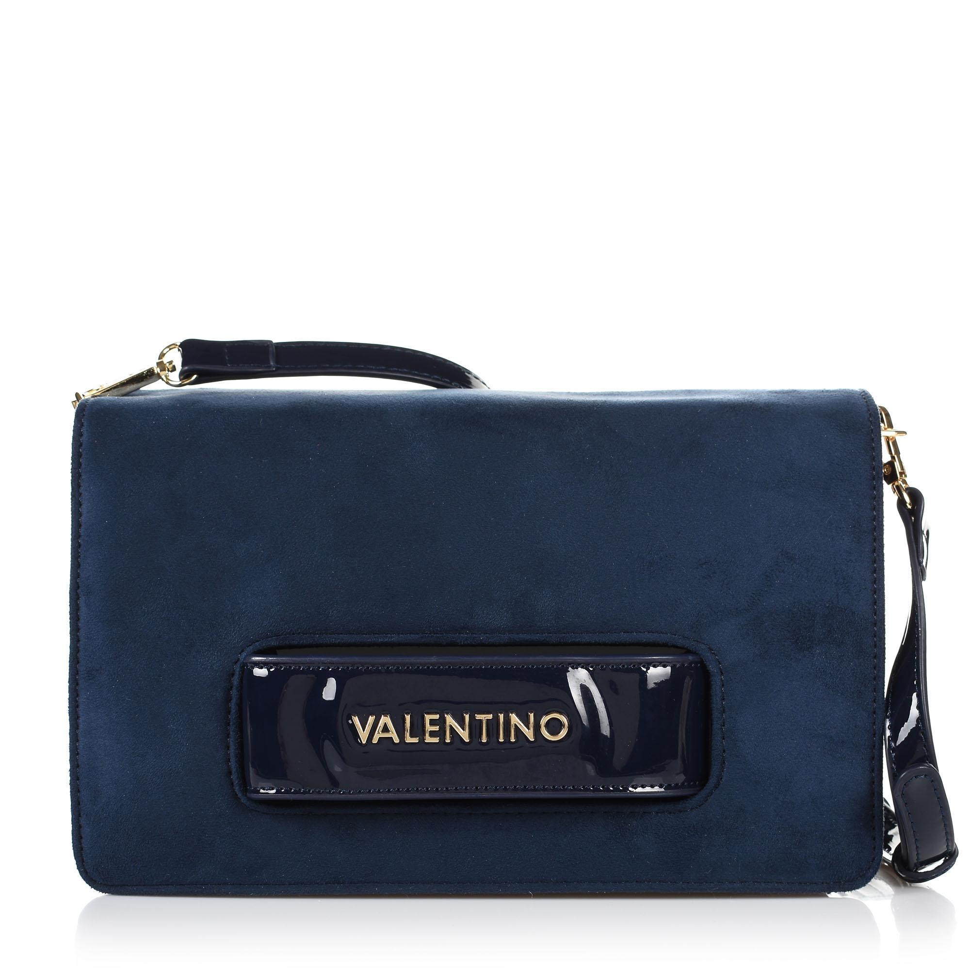 Τσάντα Ώμου-Χιαστί Valentino Scoop VBS1JO01CV