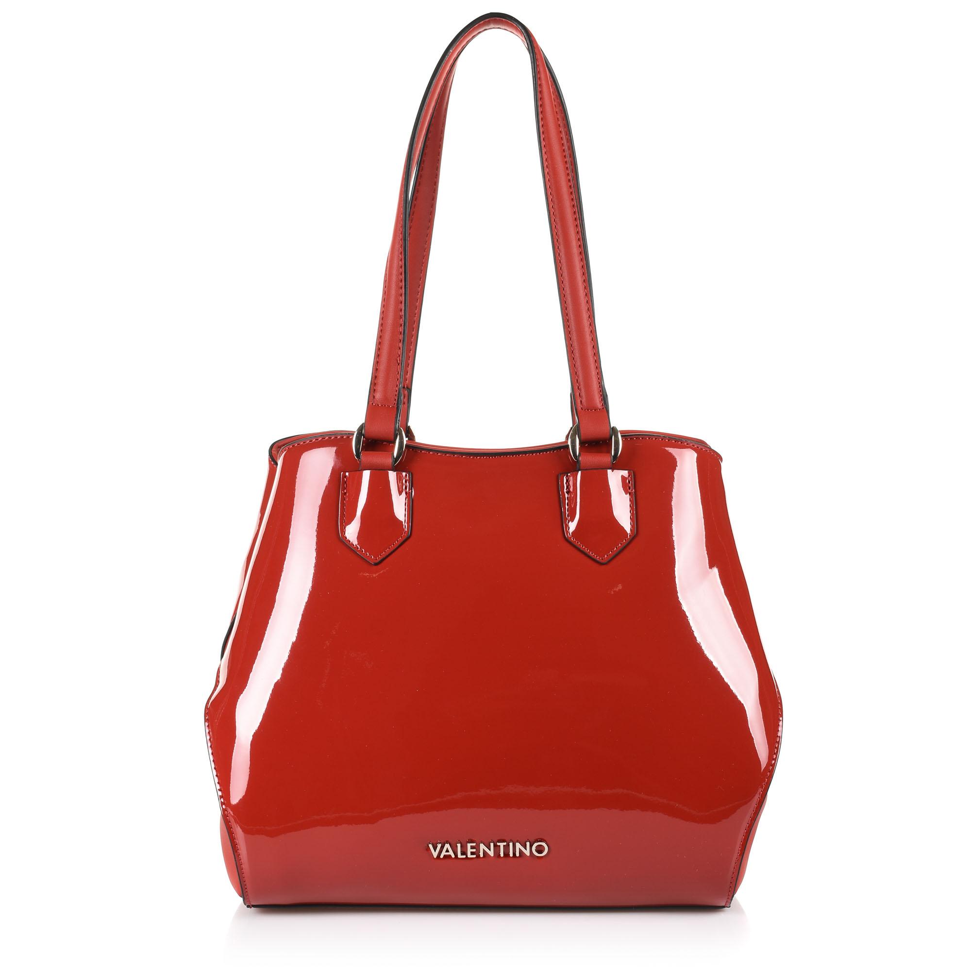 Τσάντα Ώμου-Χιαστί Valentino Winter Pascal VBS3LU02V