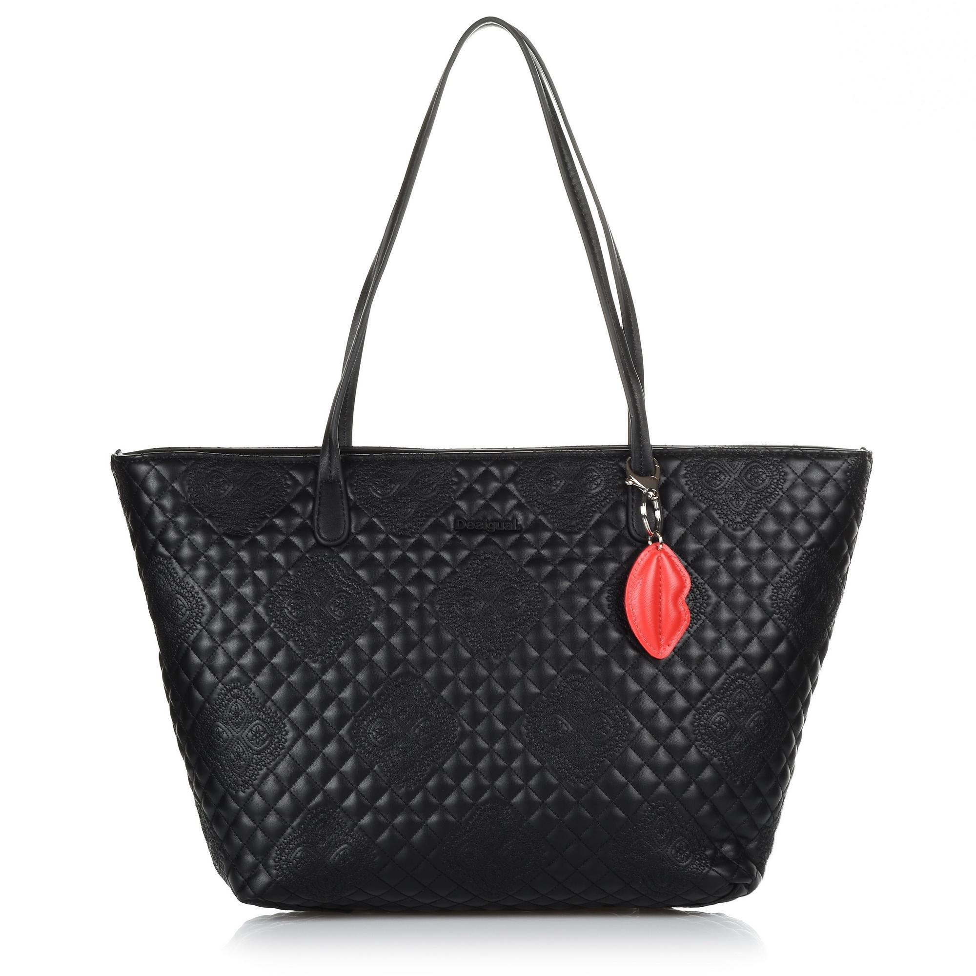 Τσάντα Ώμου Desigual 18WAXP