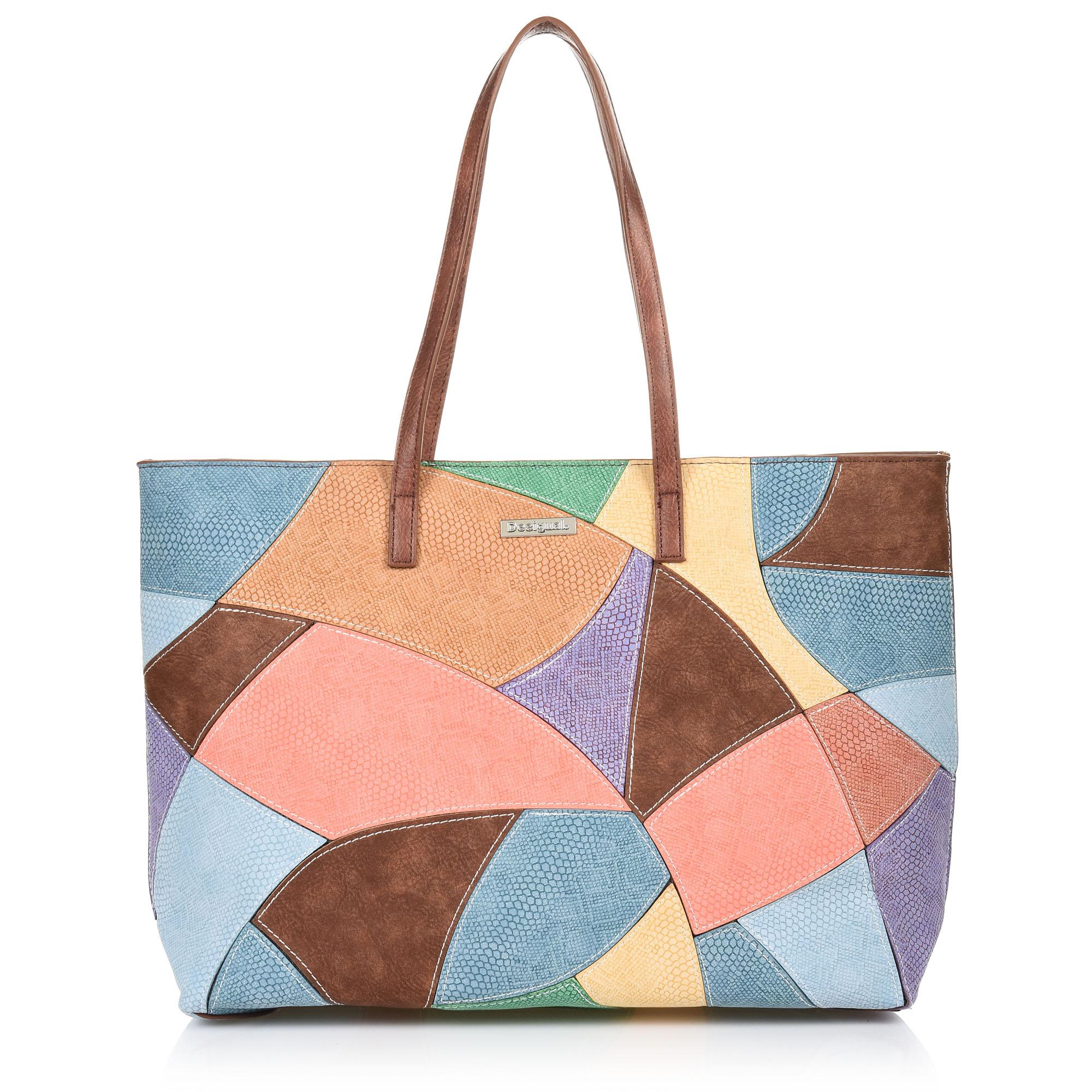 a7e2de54f3 Brand Bags Τσάντα Ώμου Desigual Bols Jackie Redmond 19SAXPFZ