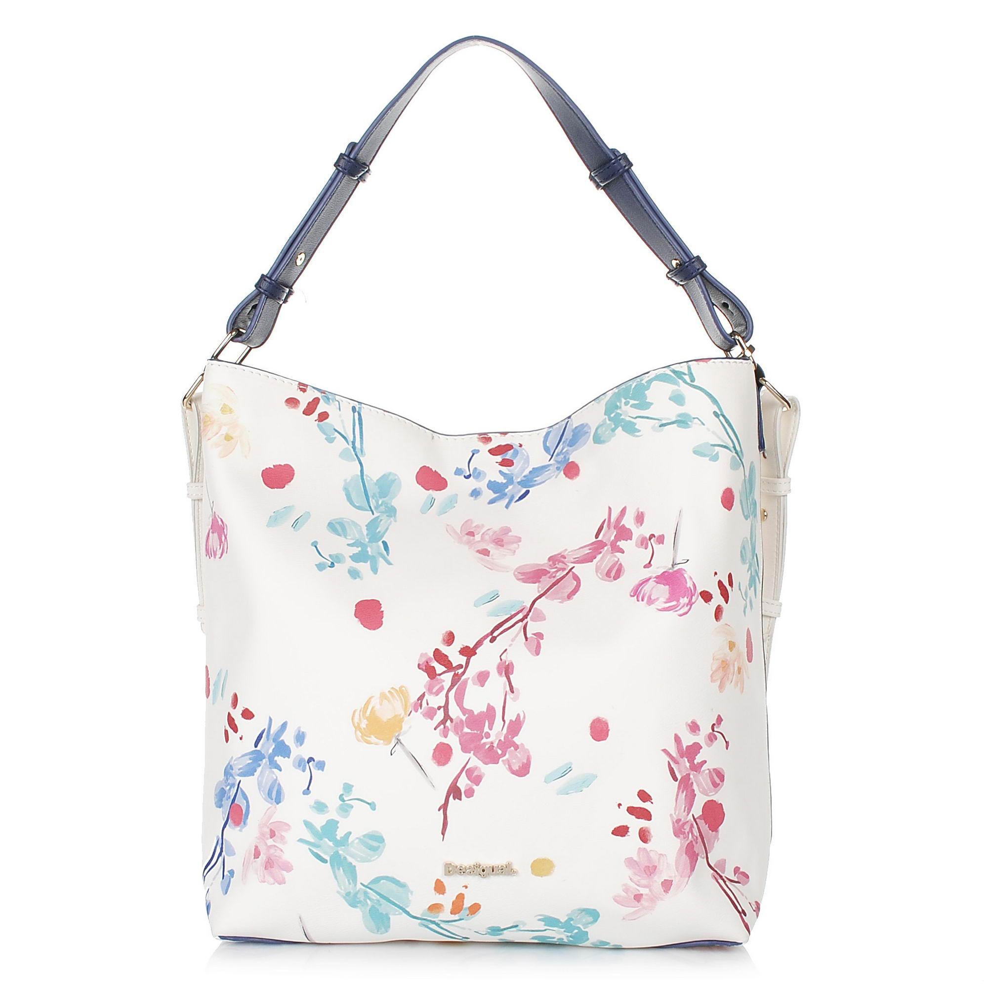 Τσάντα Ώμου Desigual Bols Nova Gijon 18SAXPEL