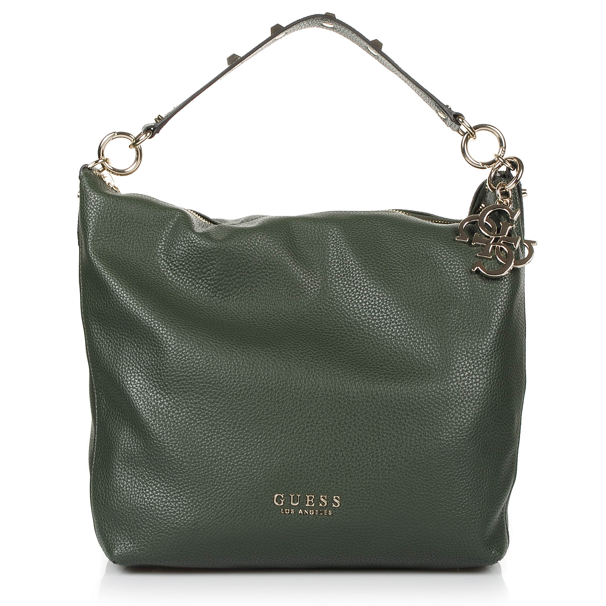 Τσάντα Ώμου Guess Brooklyn VG709702