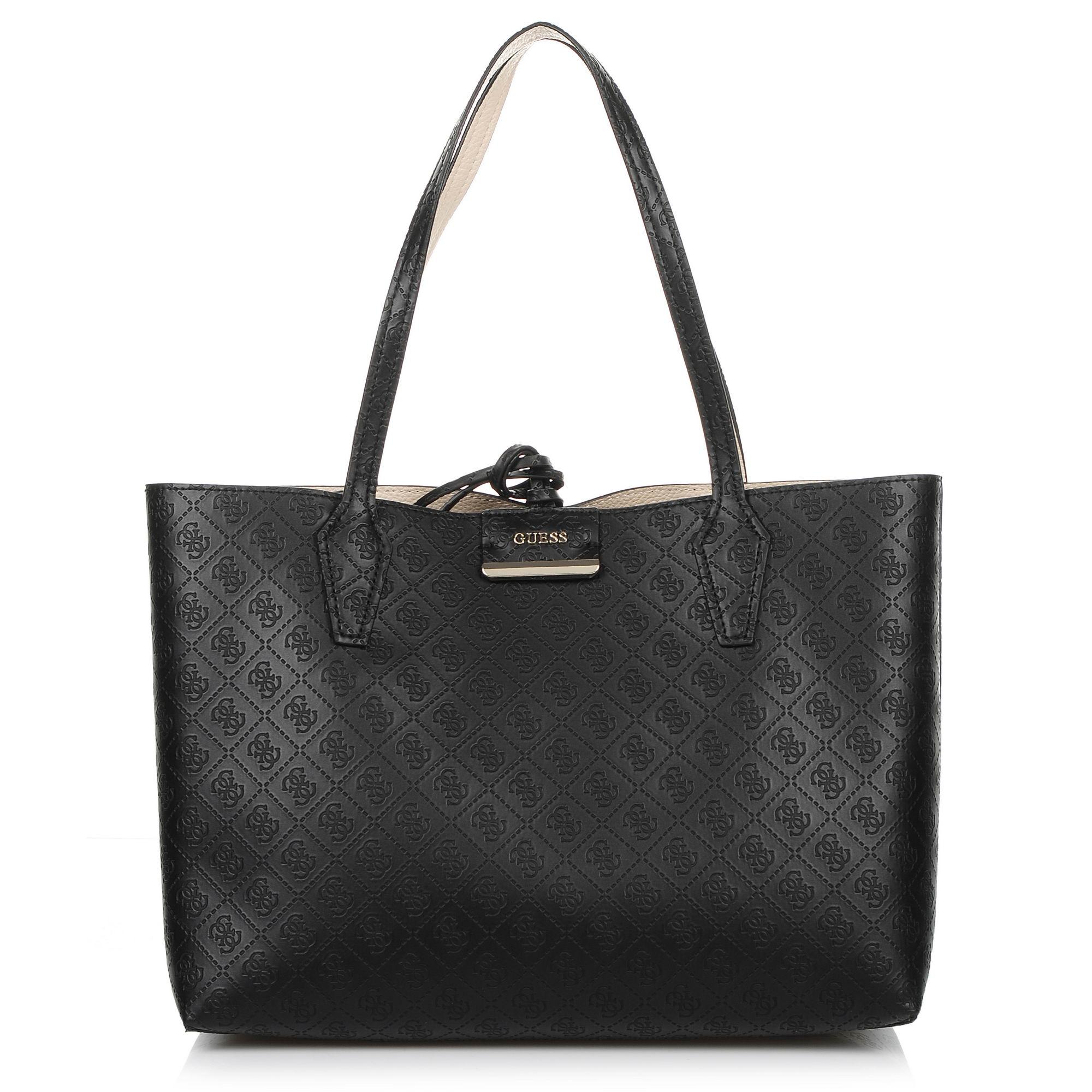 Τσάντα Ώμου Guess ΕΜ642215