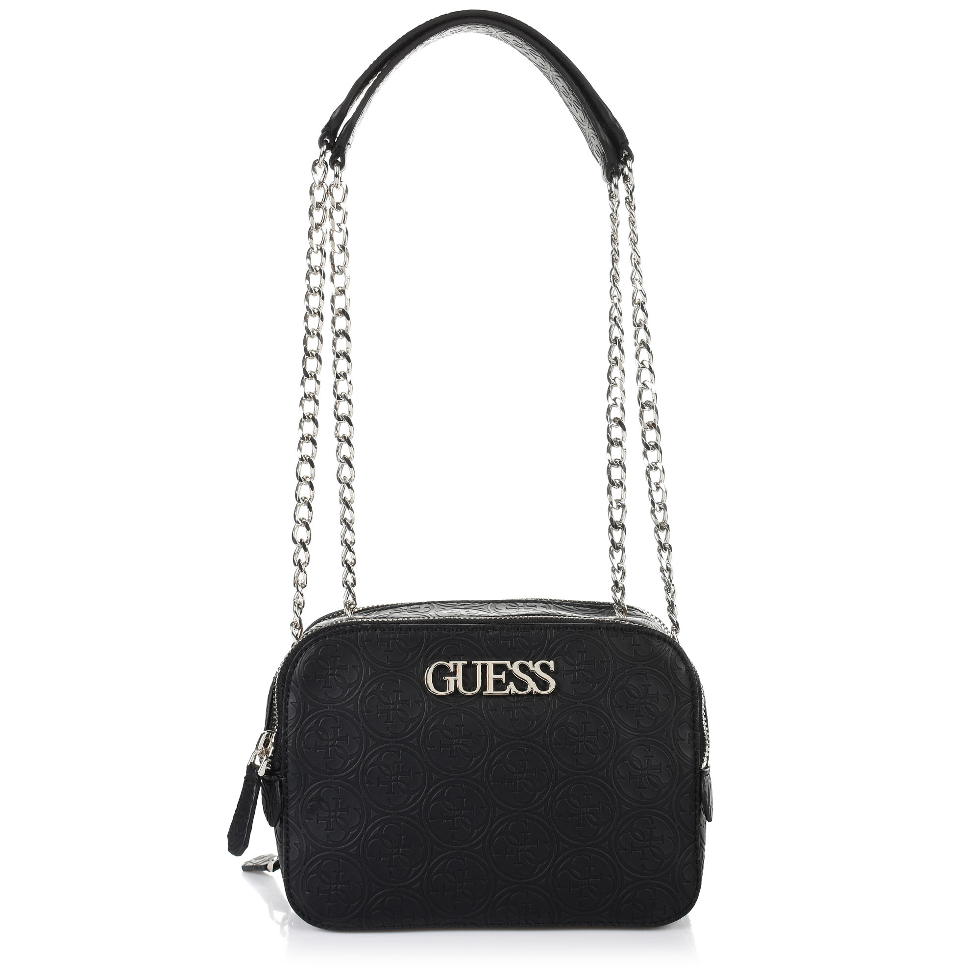 Τσάντα Ώμου Guess Heritage Pop SG717814 6049e305ad7
