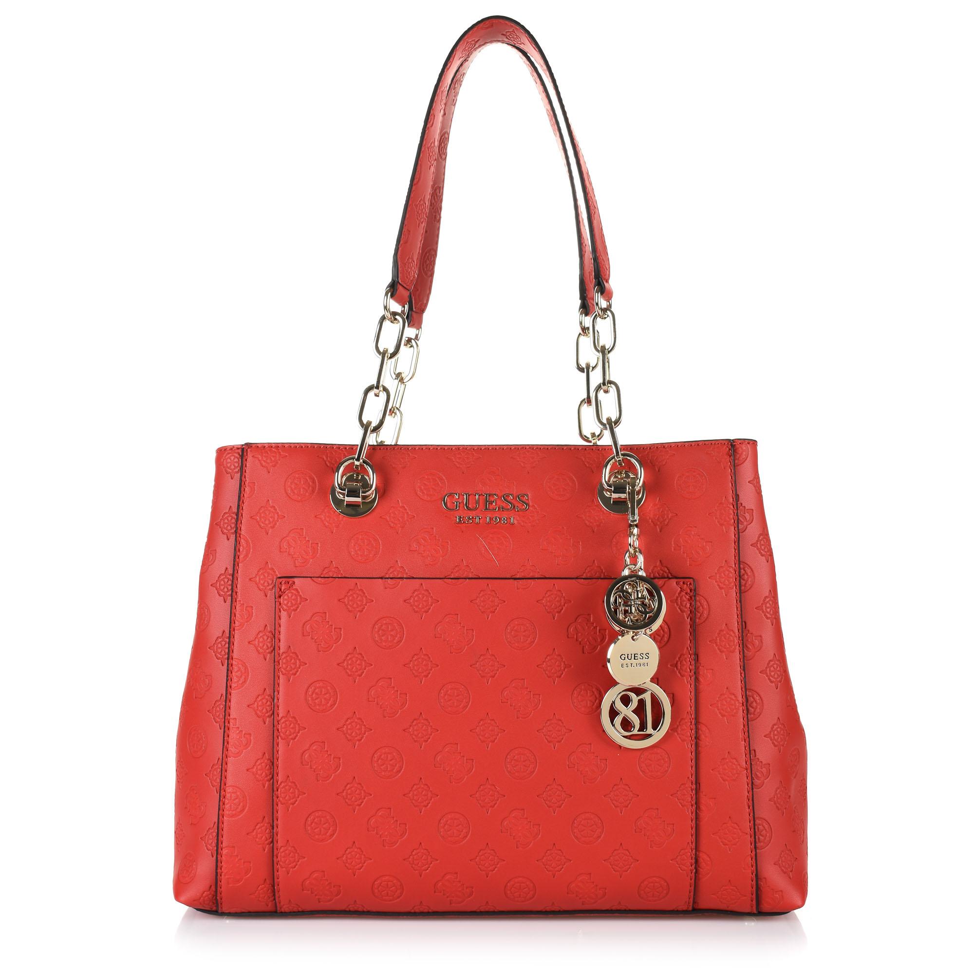 Τσάντα Ώμου Guess Ilenia SG747323