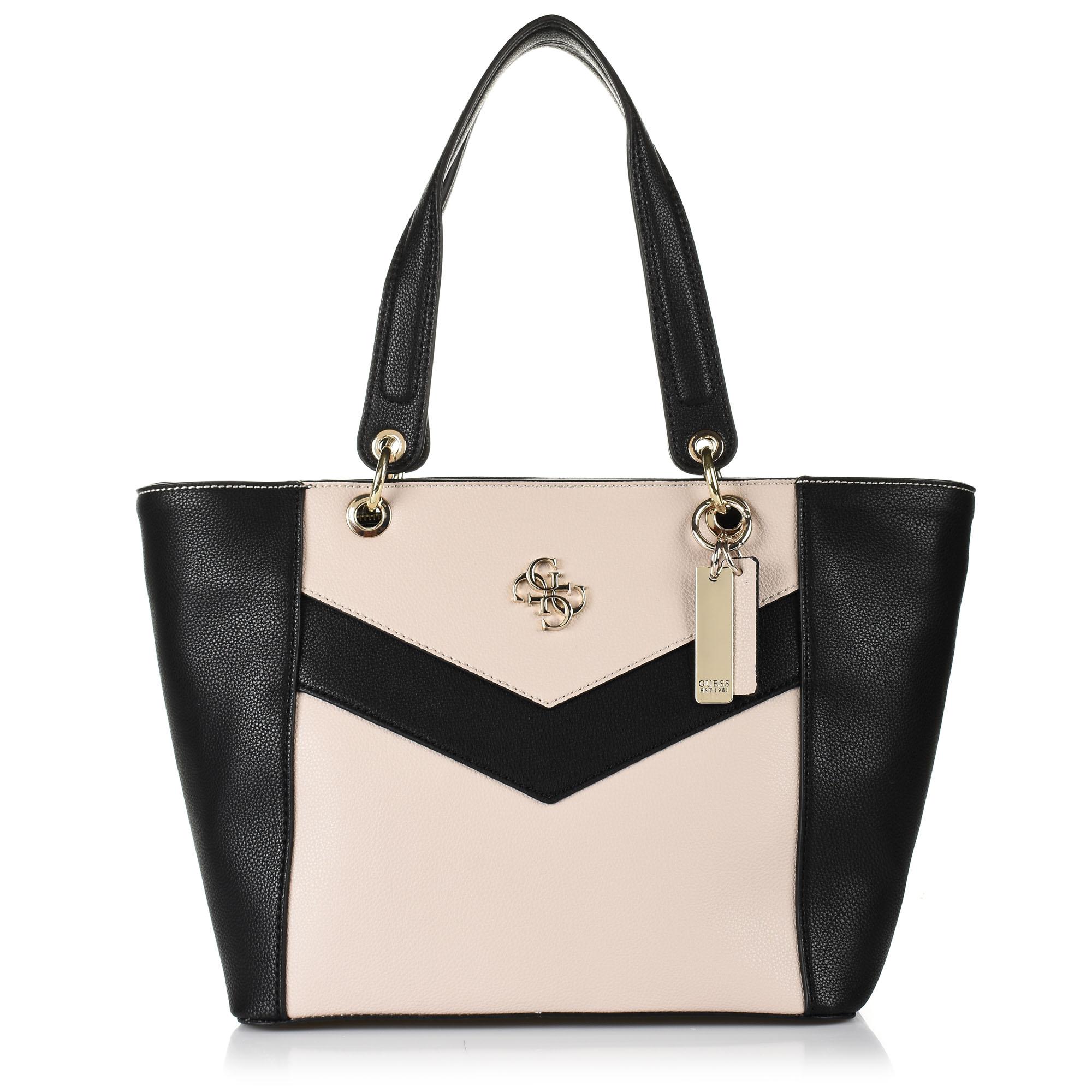 Τσάντα Ώμου Guess Kamryn KG669123