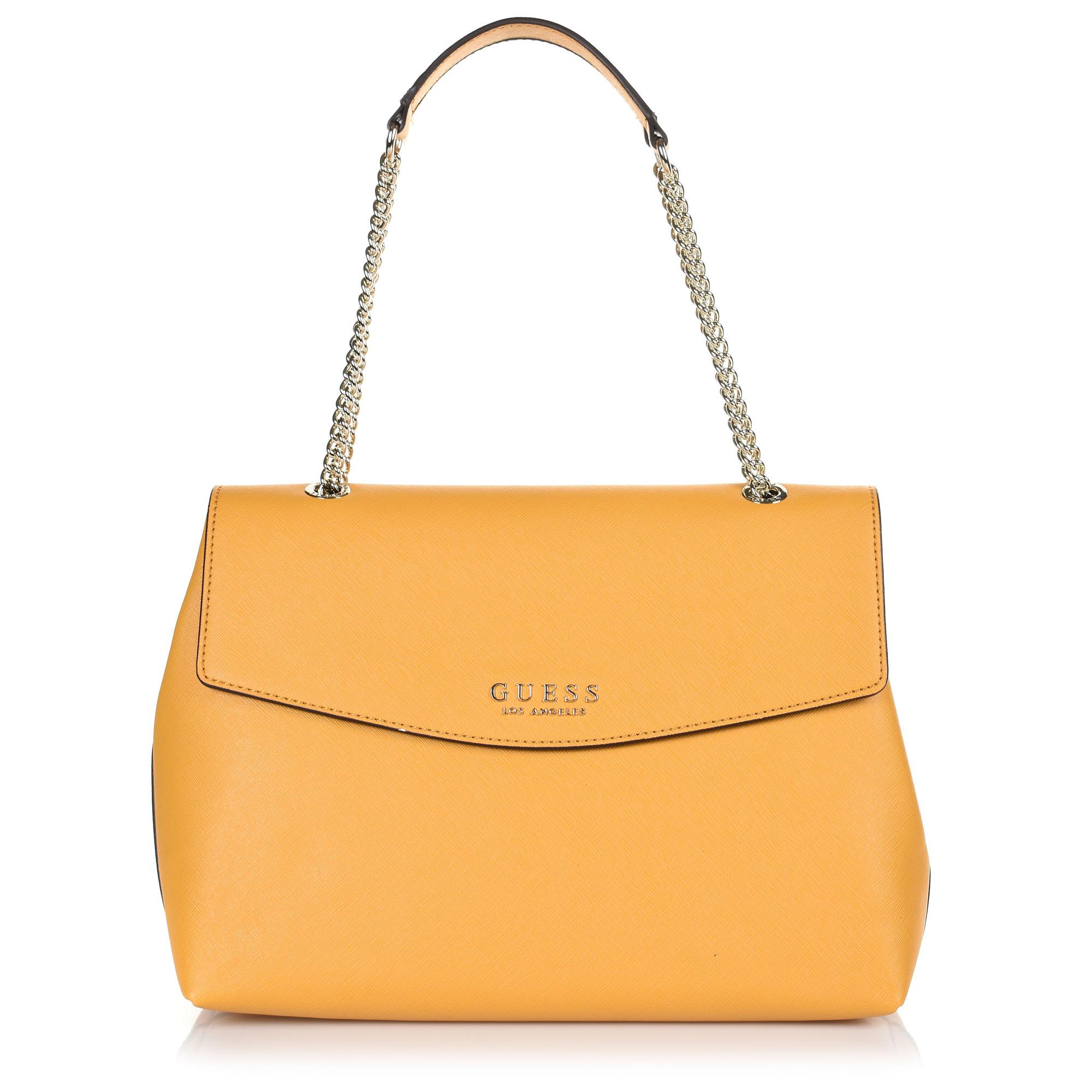 Τσάντα Ώμου Guess Robyn EV718020
