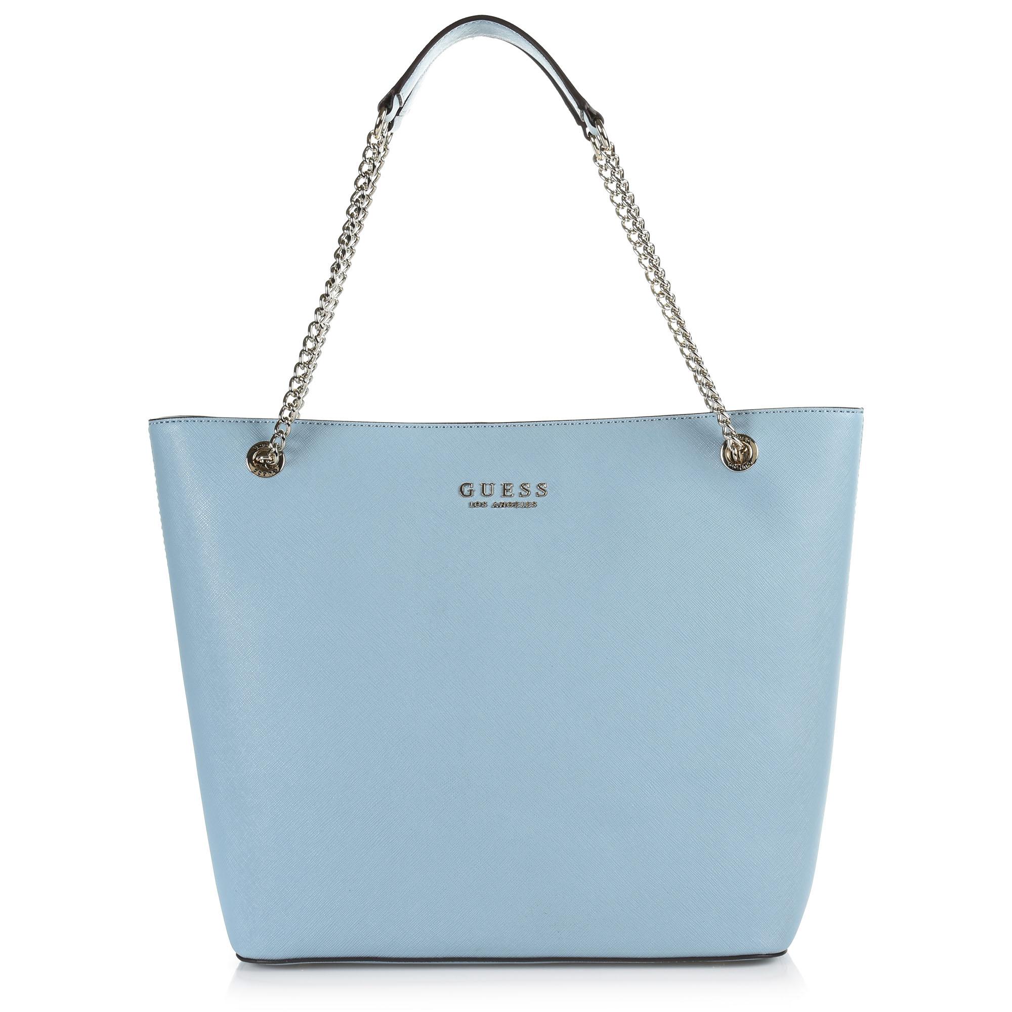 Τσάντα Ώμου Guess Robyn EV718023