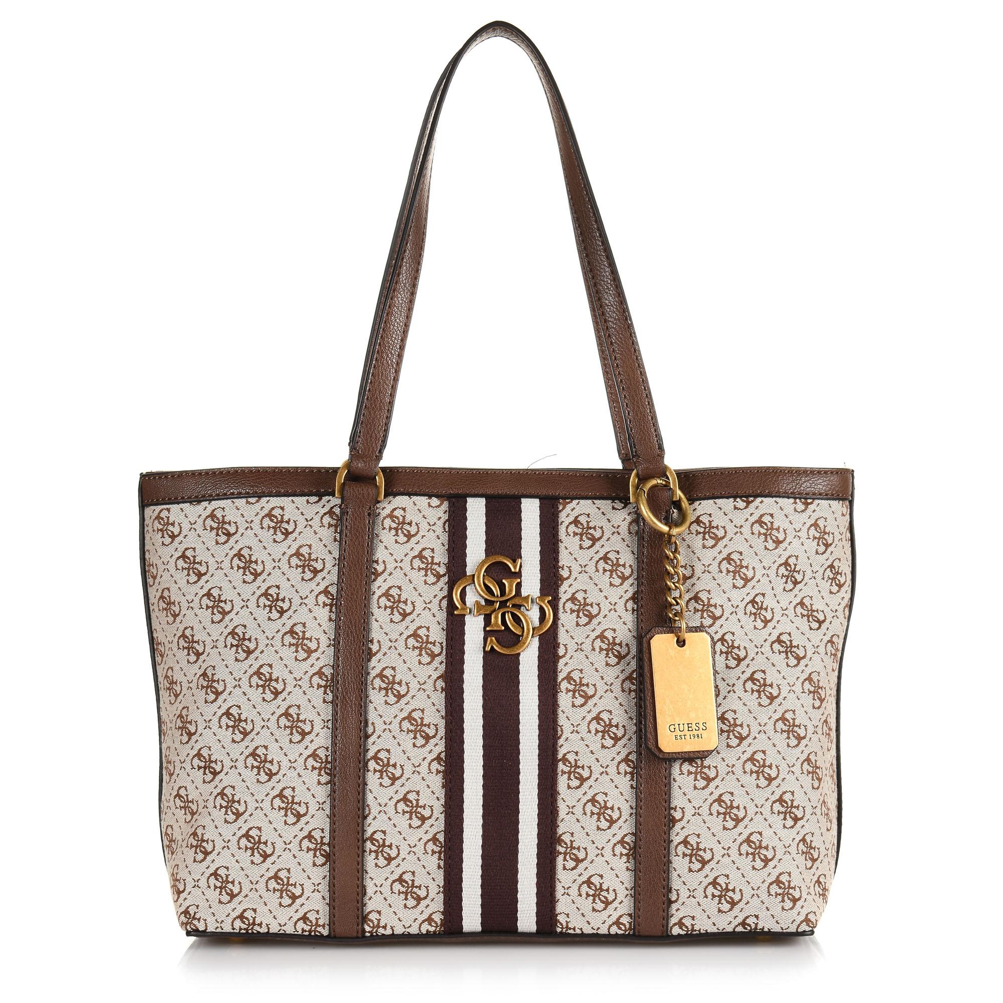 Τσάντα Ώμου Guess Vintage SB730424
