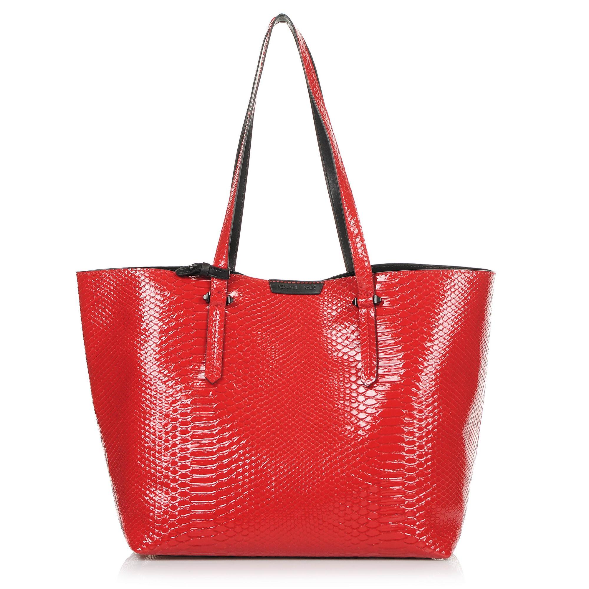 Τσάντα Ώμου Kendall + Kylie HBKK-318-0020D 9397fcb6af9