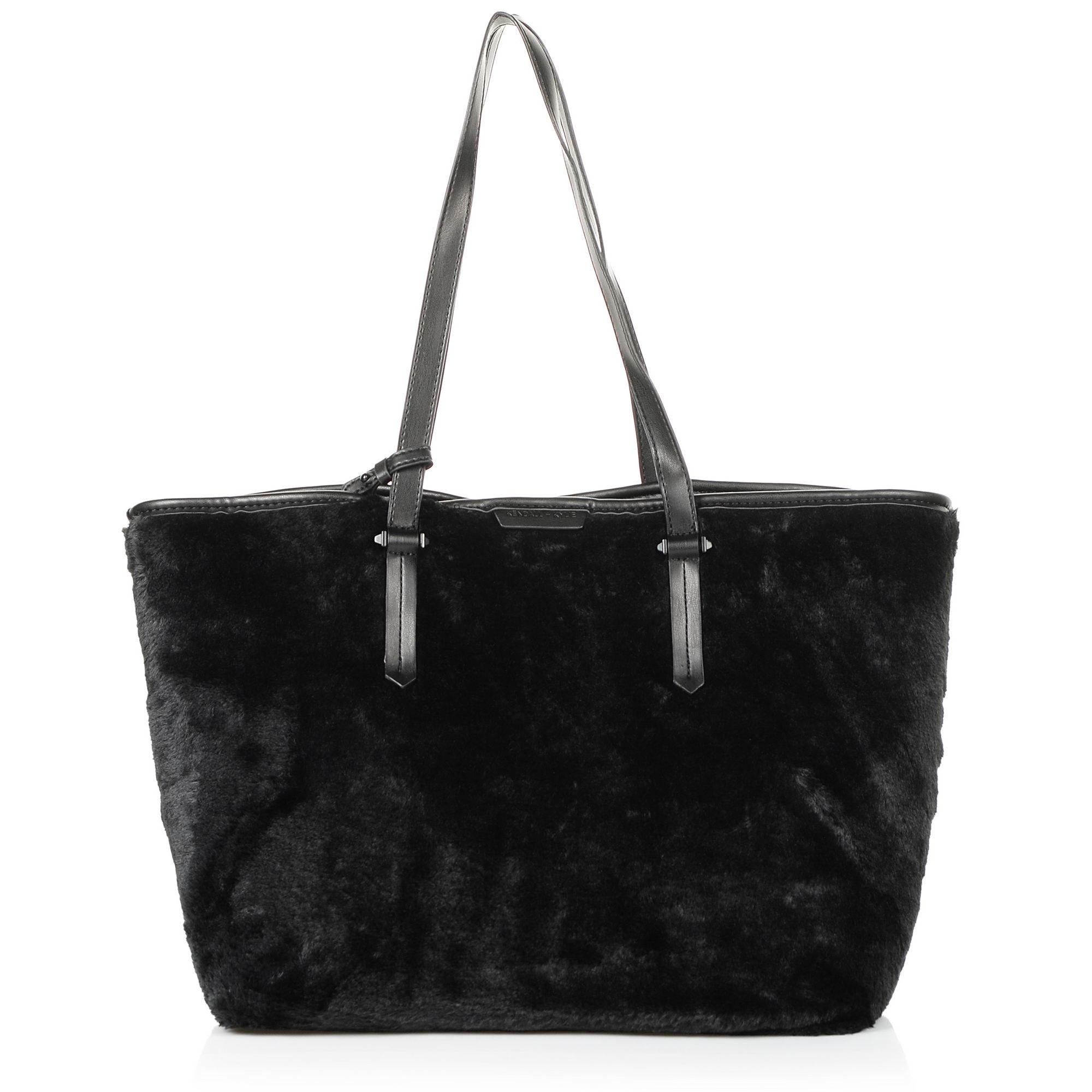 Τσάντα Ώμου Kendall + Kylie ΗΒKK-318-0020Β