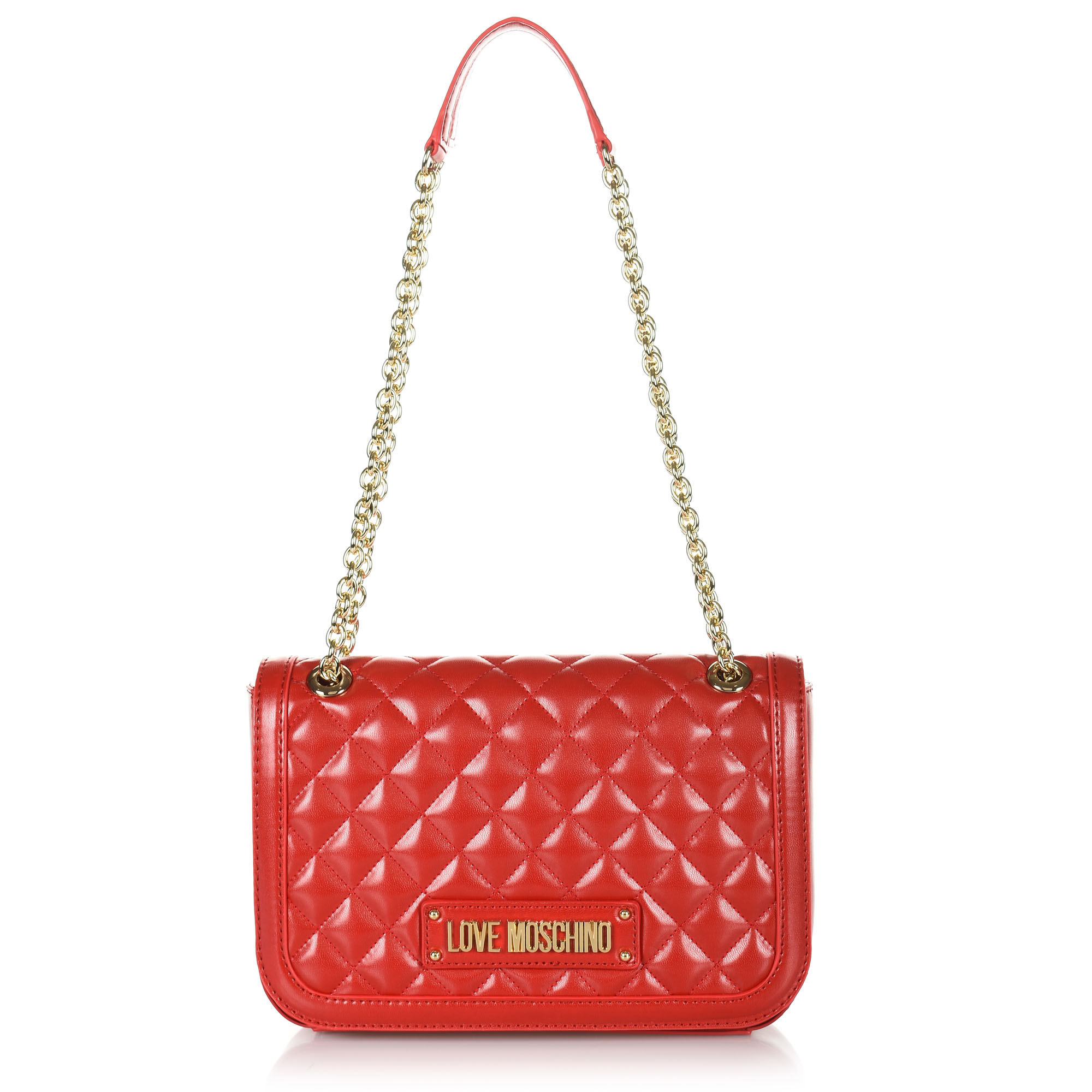 Τσάντα Ώμου Love Moschino JC4003PP17LA