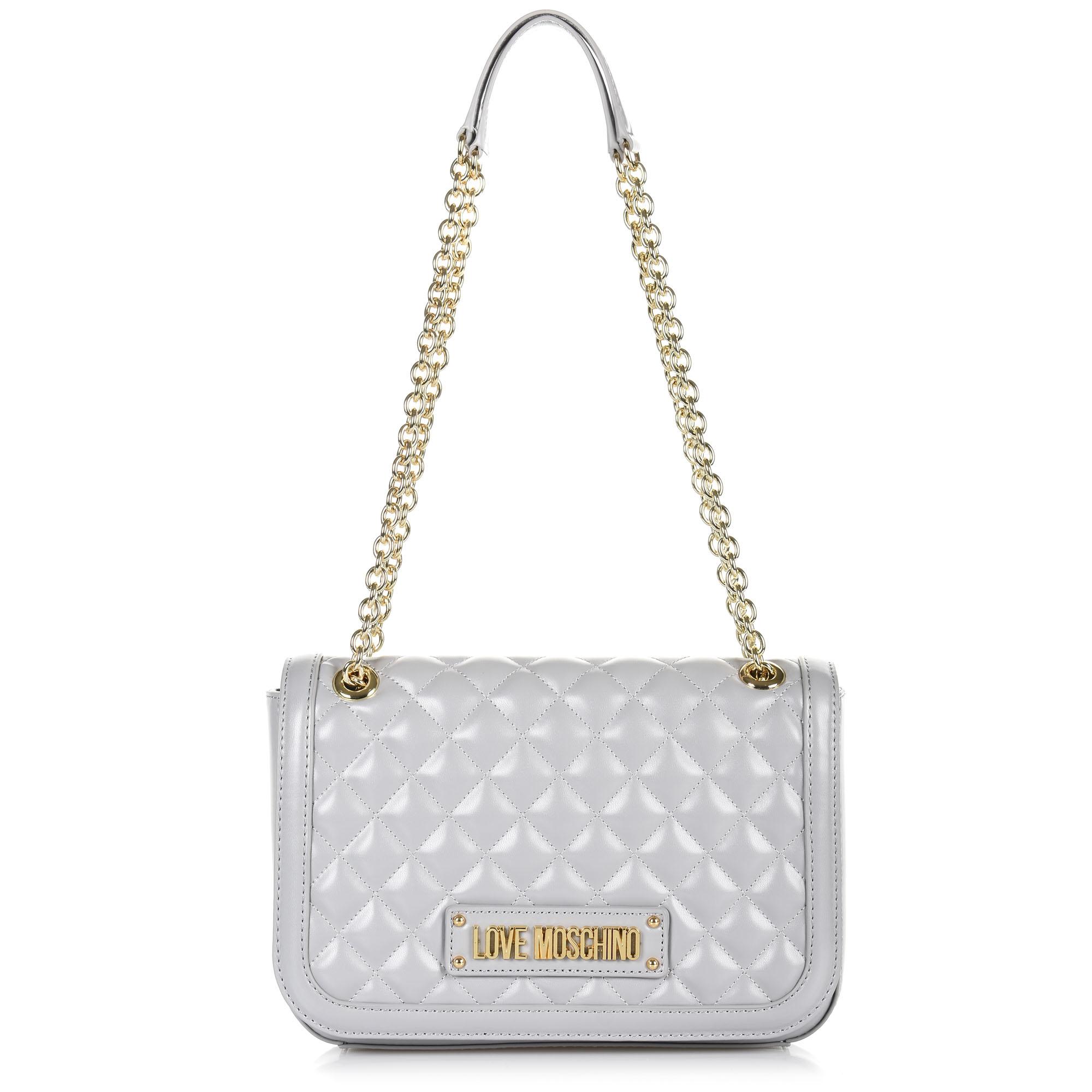 Brand Bags Τσάντα Ώμου Love Moschino JC4003PP17LA edeeccd4fc4