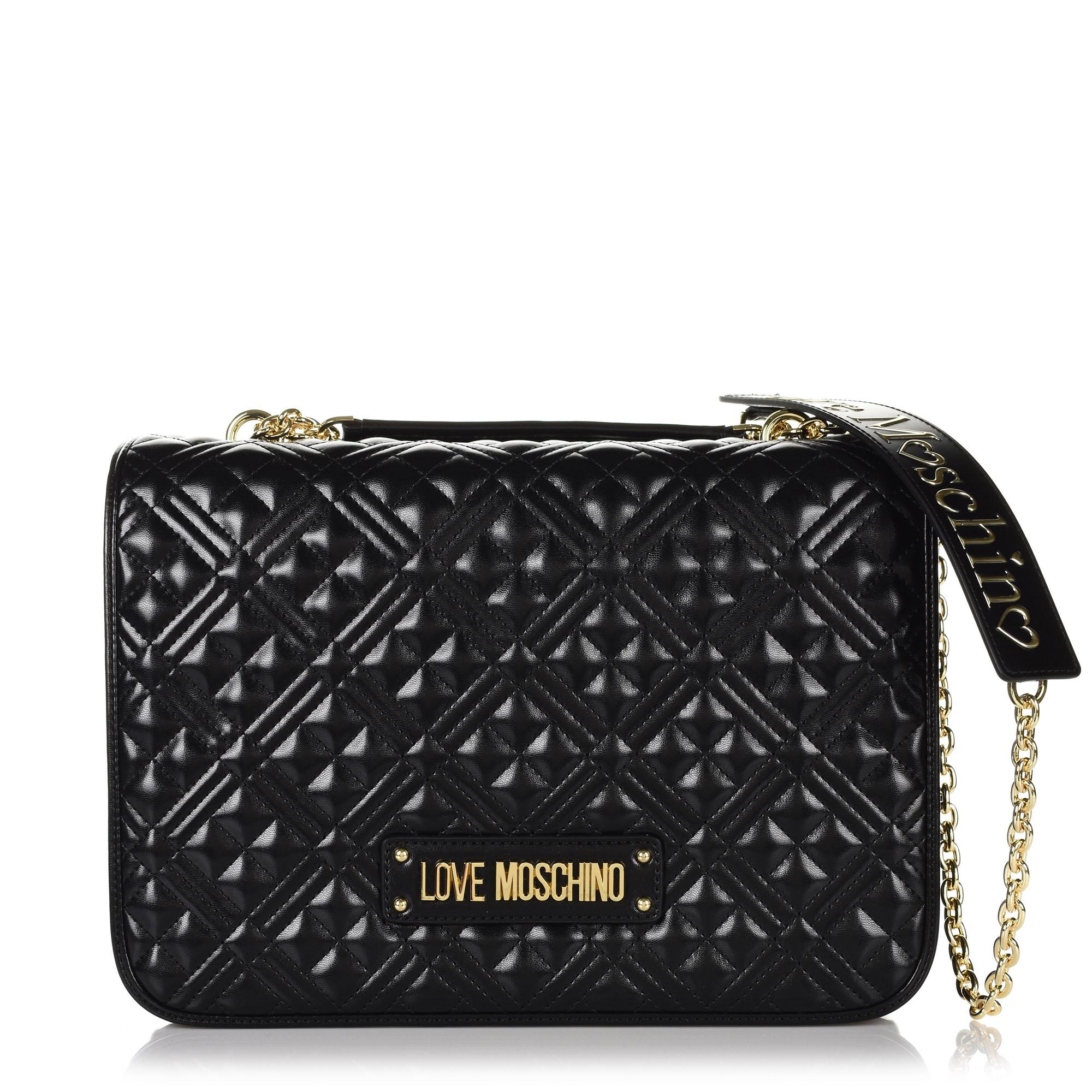 Τσάντα Ώμου Love Moschino JC4003PP1ALA