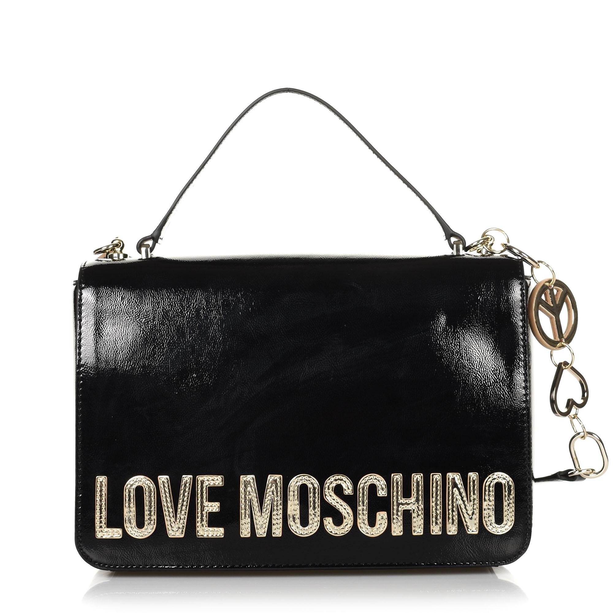Τσάντα Ώμου Love Moschino JC4036PP18LD