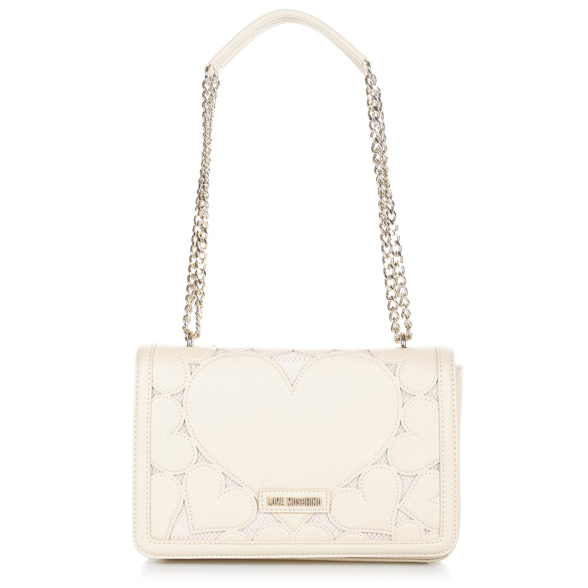 Τσάντα Ώμου Love Moschino JC4054PP15LF