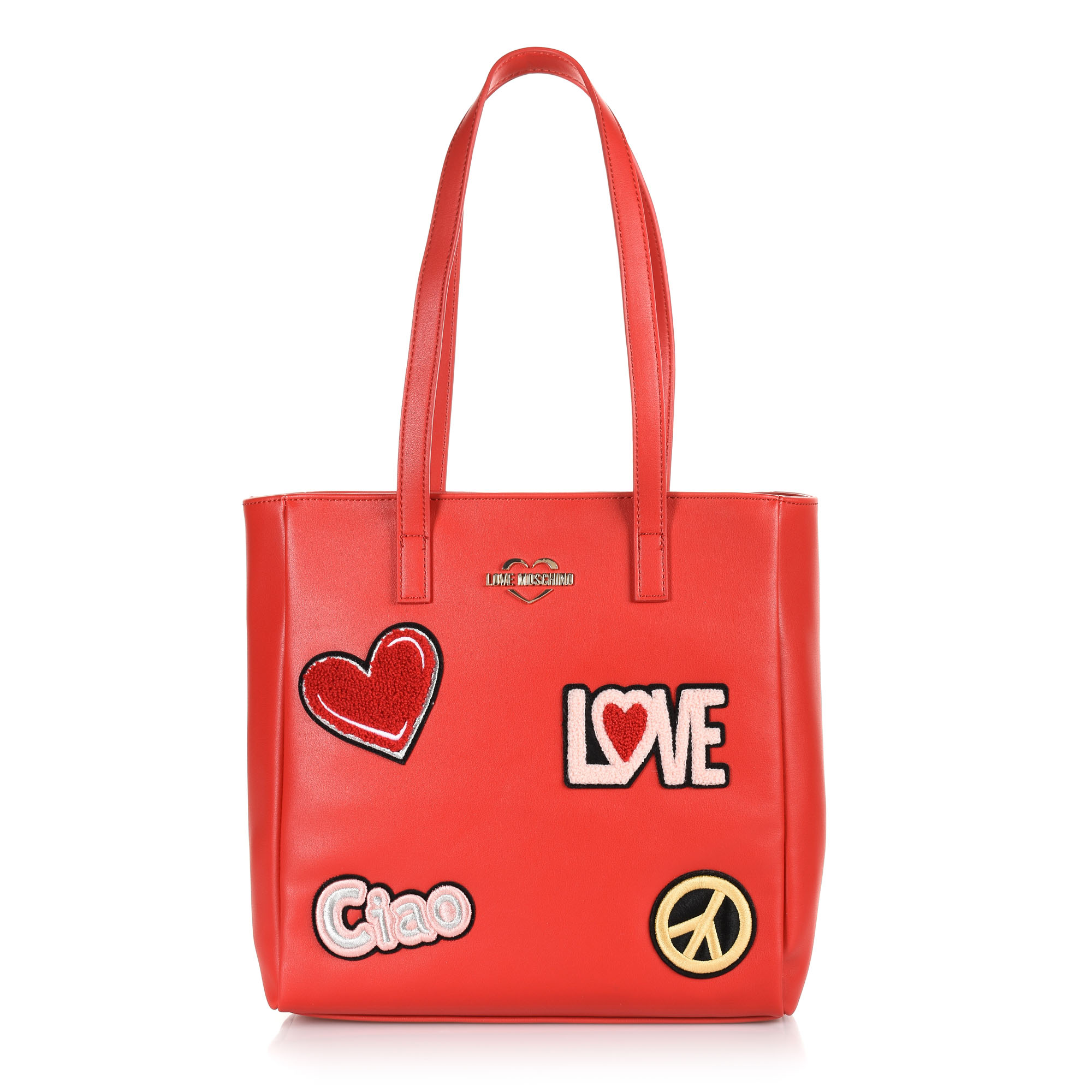 Τσάντα Ώμου Love Moschino JC4081PP17LJ