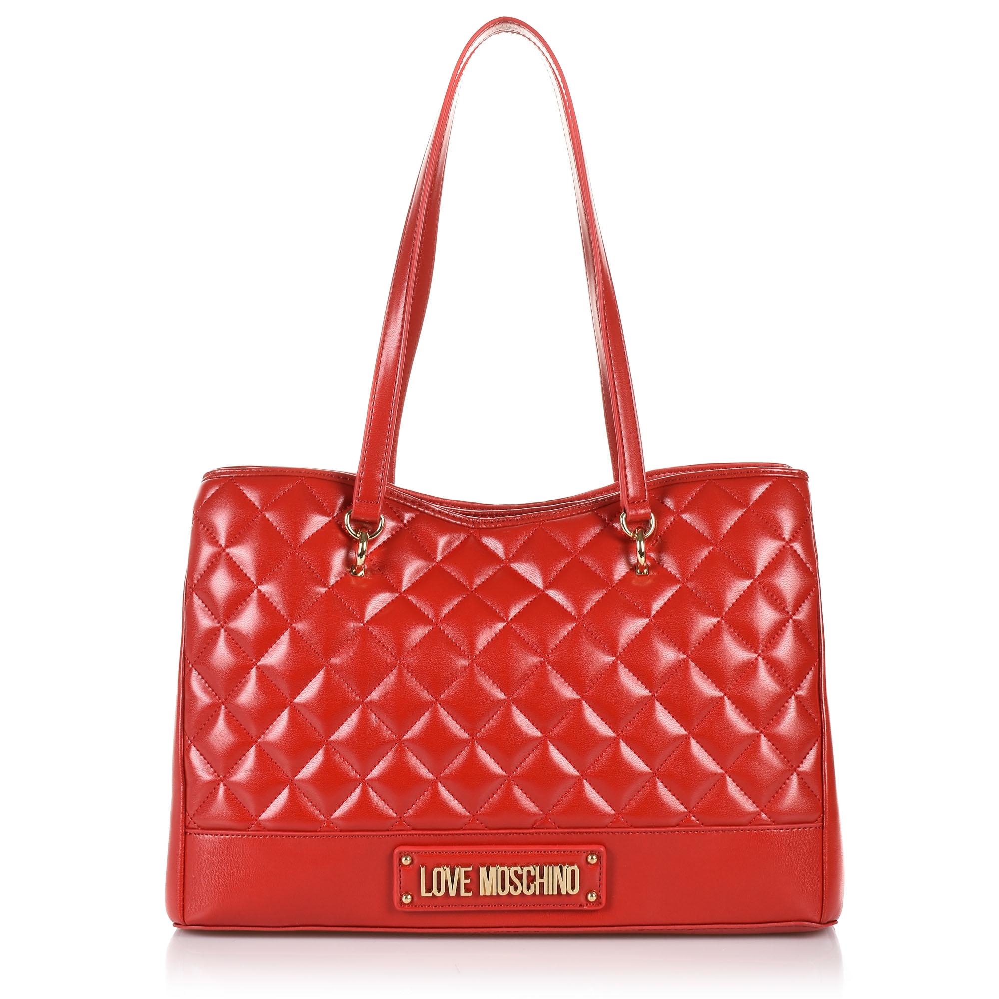 Τσάντα Ώμου Love Moschino JC4203PP08KA