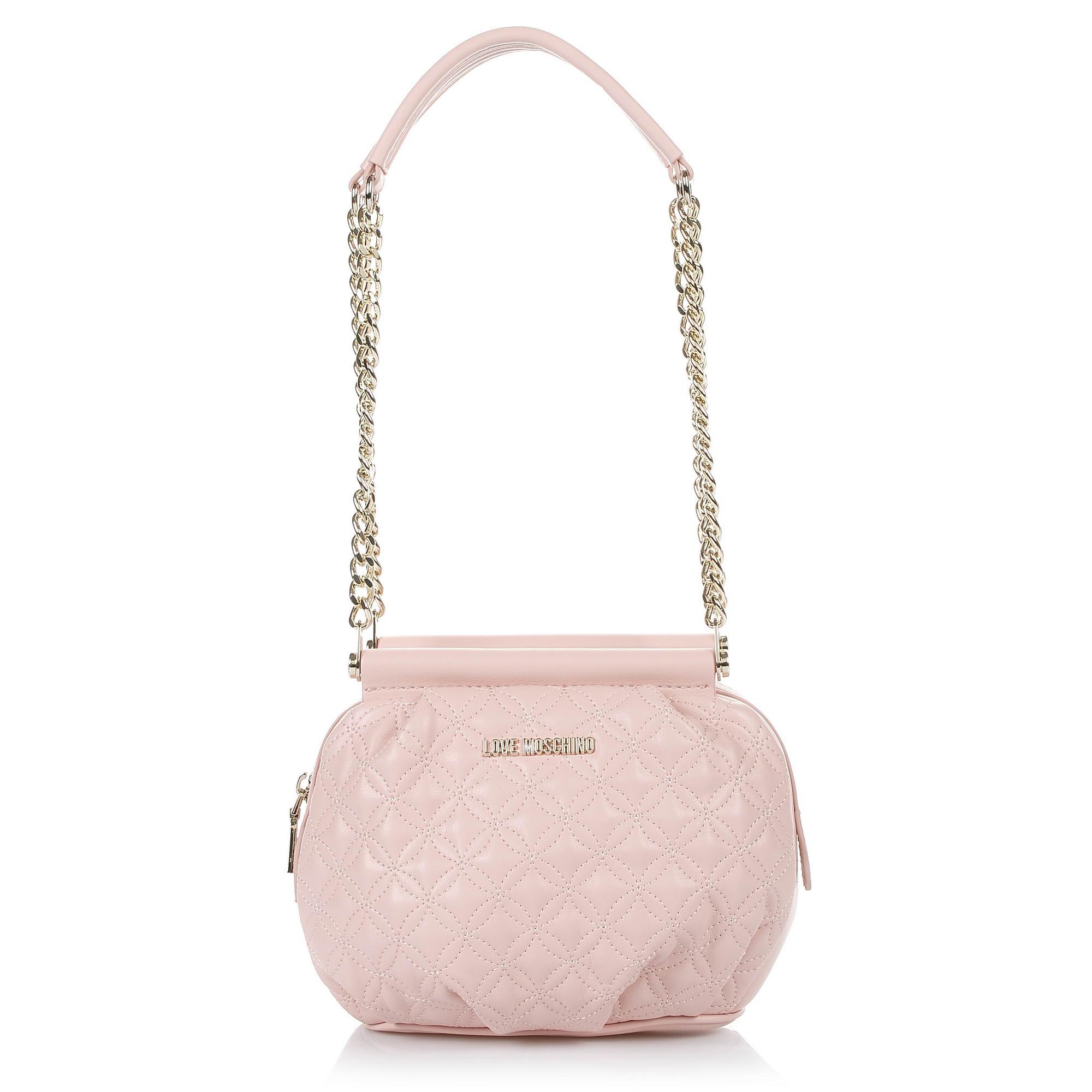 Τσάντα Ώμου Love Moschino JC4215PP05KA0600