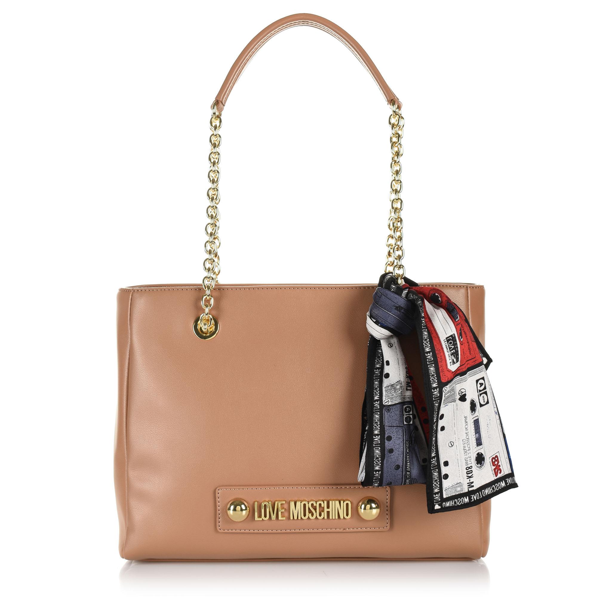 Τσάντα Ώμου Love Moschino JC4220PP08KD