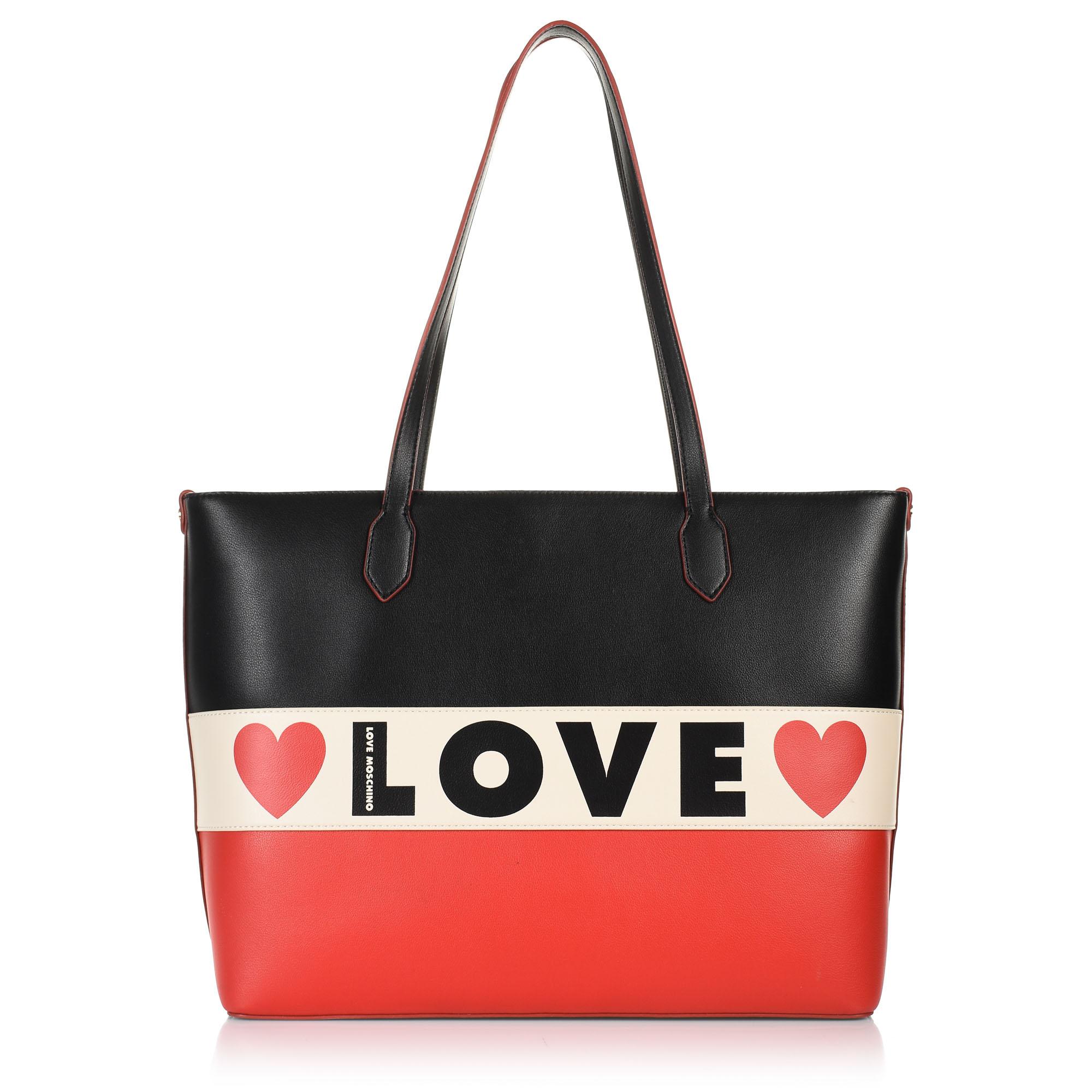 Τσάντα Ώμου Love Moschino JC4228PP08KD