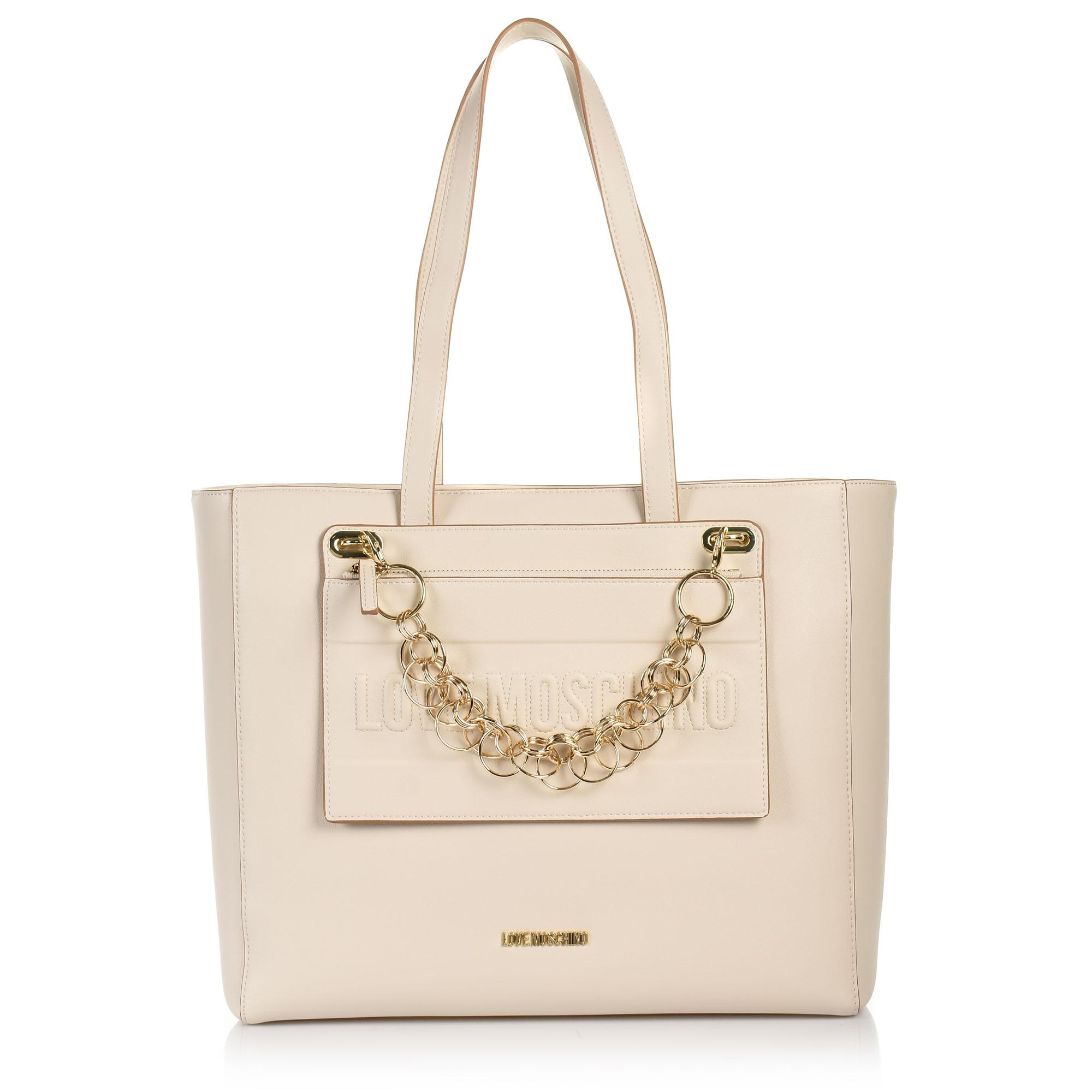 Τσάντα Ώμου Love Moschino JC4232PP08KE