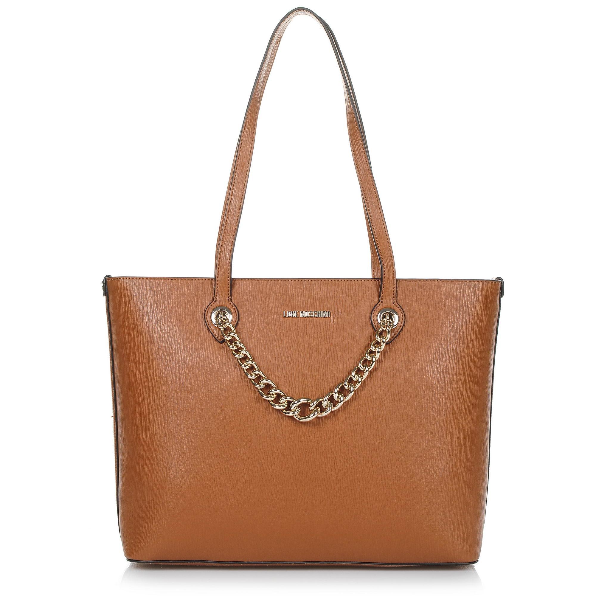 Τσάντα Ώμου Love Moschino JC4261PP05KG