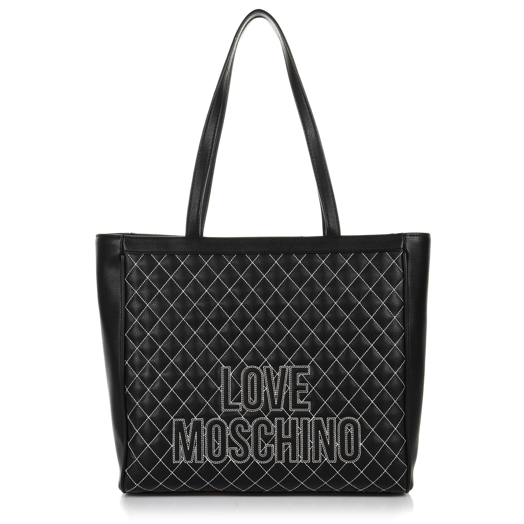 Τσάντα Ώμου Love Moschino JC4284PP08KG