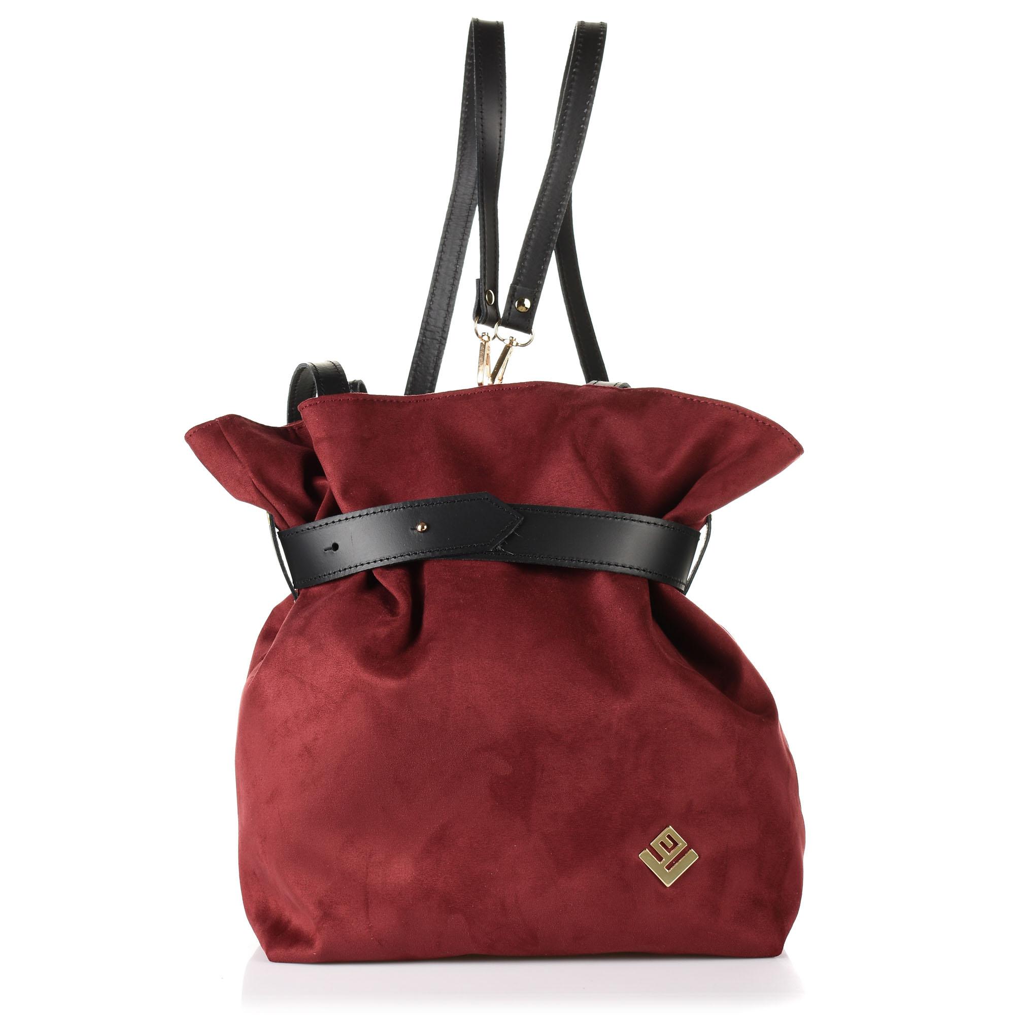 Τσάντα Ώμου-Πλάτης Lovely 7SF-SS