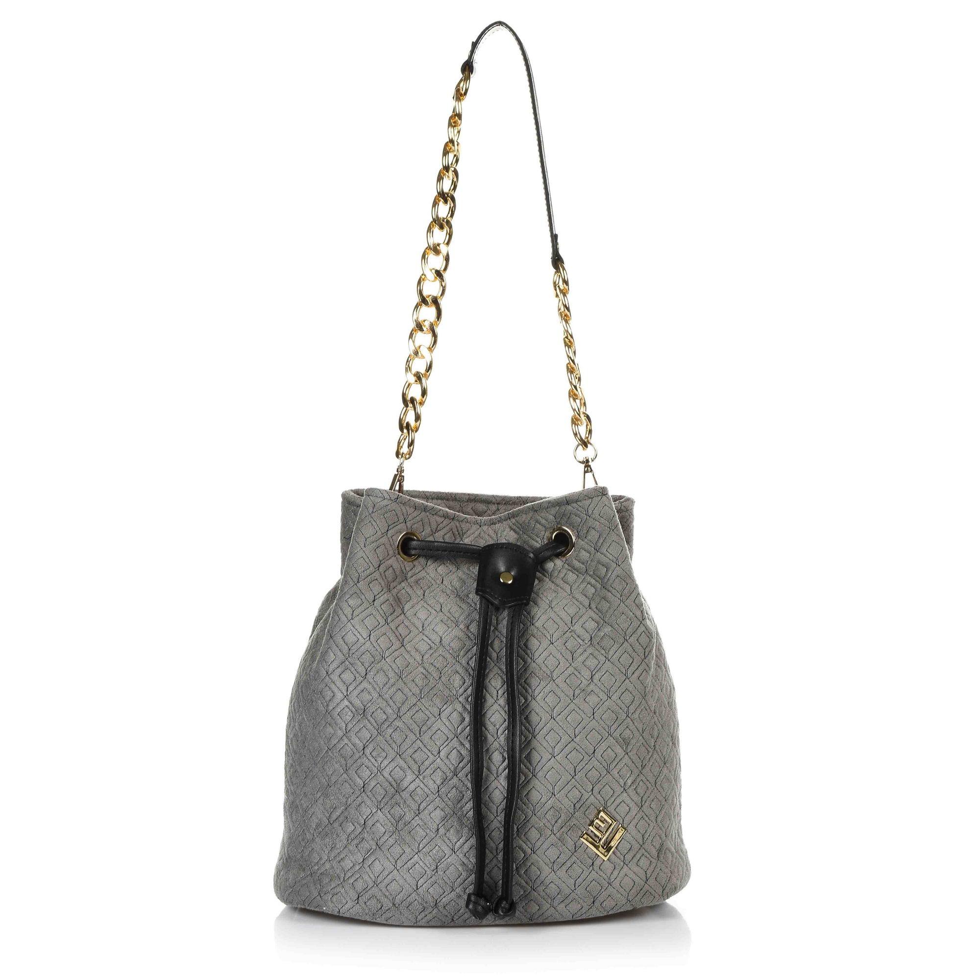 Τσάντα Ώμου-Σακίδιο Πλάτης Lovely Hypnotic Square 5P-SQ