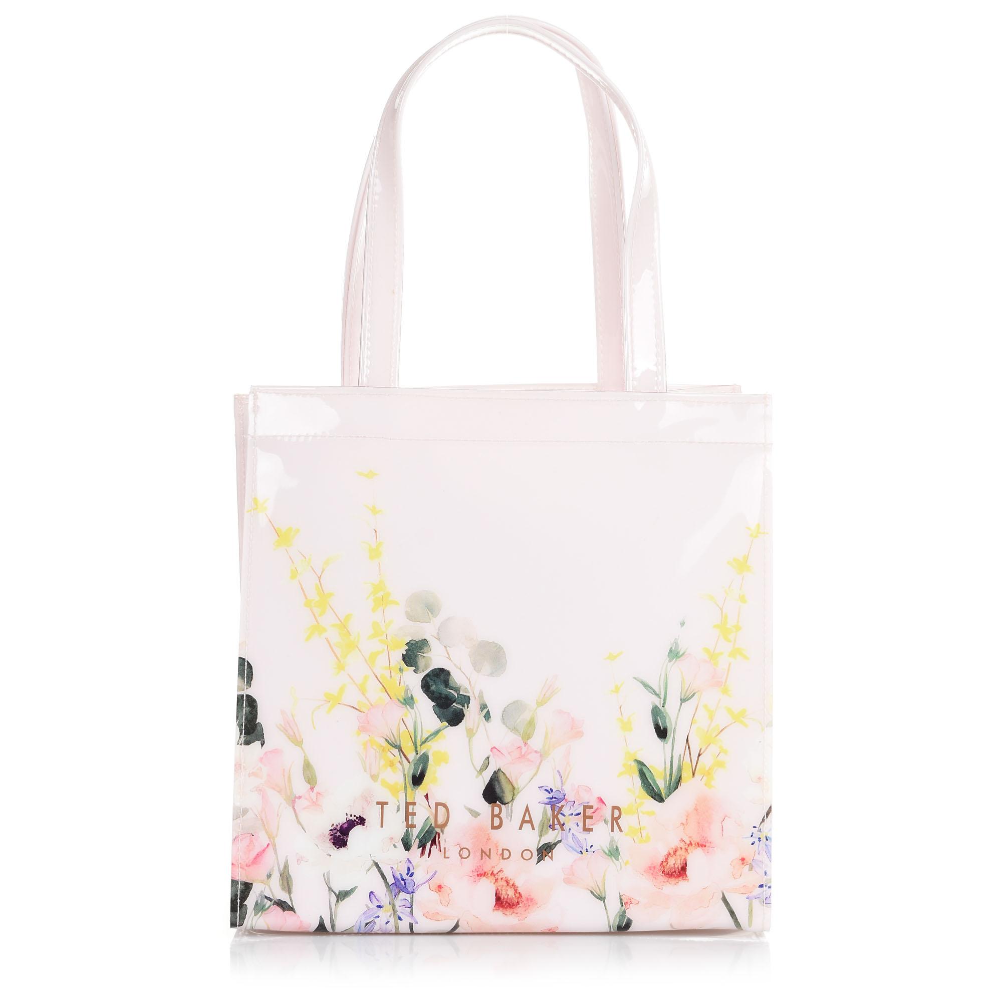 Τσάντα Ώμου Ted Baker Elegant Small Icon Bag WXB-Annacon-XH9W 151042 γυναικα   γυναικεία τσάντα