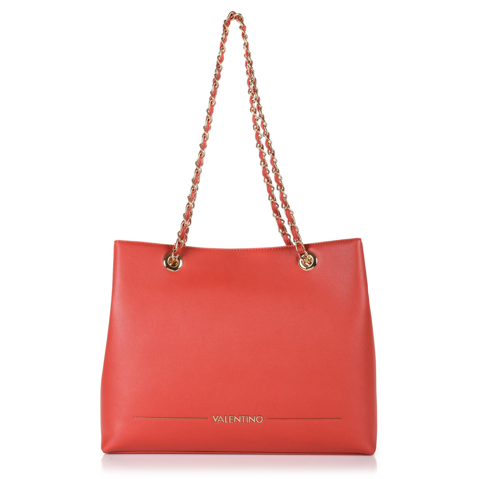 Τσάντα Ώμου Valentino Jingle VBS3MO01