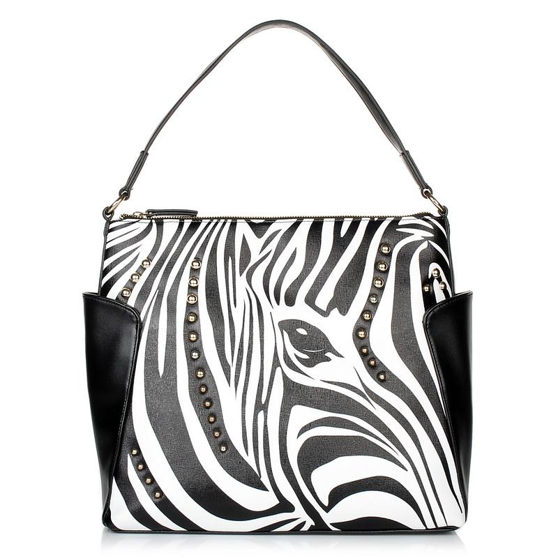 Τσάντα Ώμου Versace Jeans BU3M60