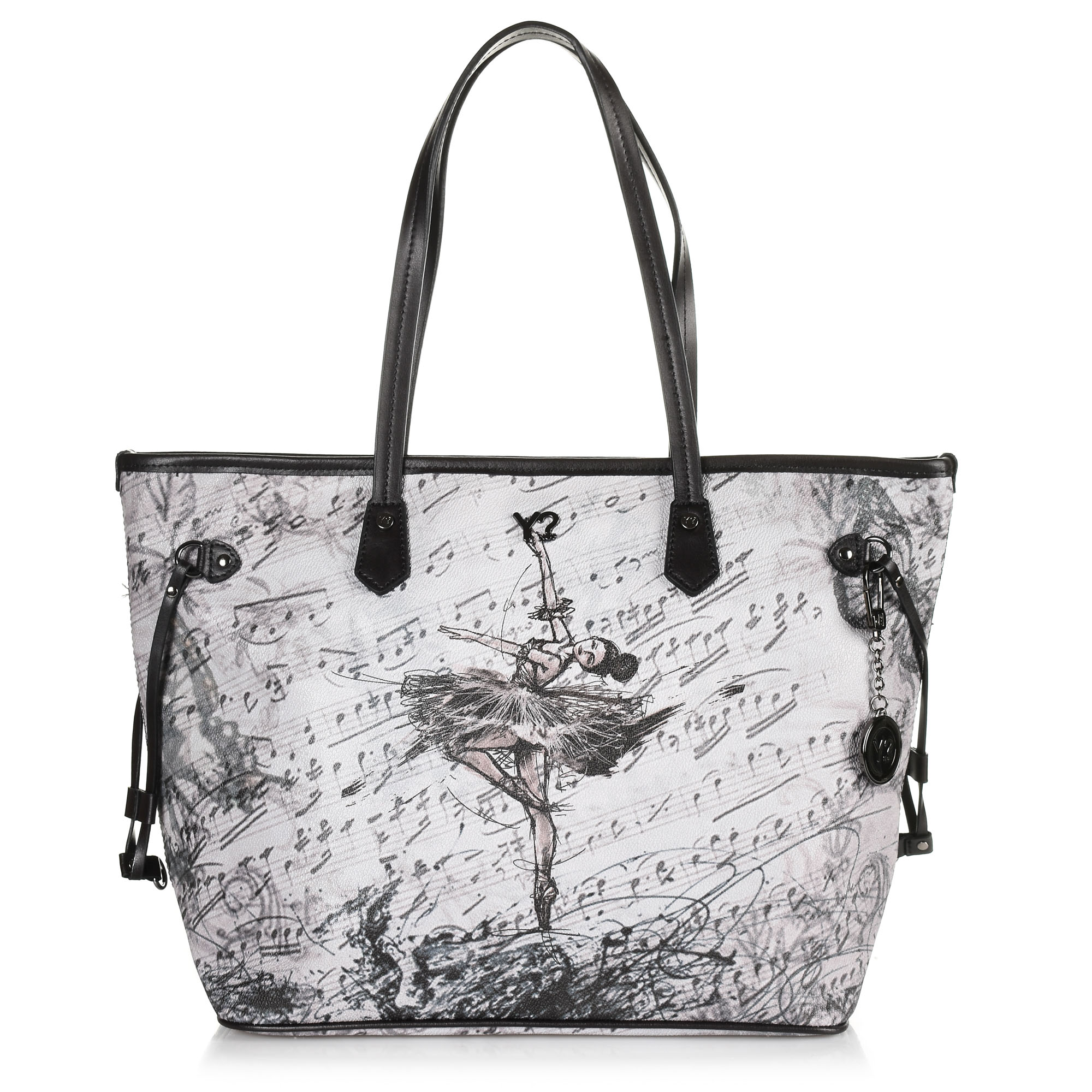 Τσάντα Ώμου Y Not? ART.BAL-319