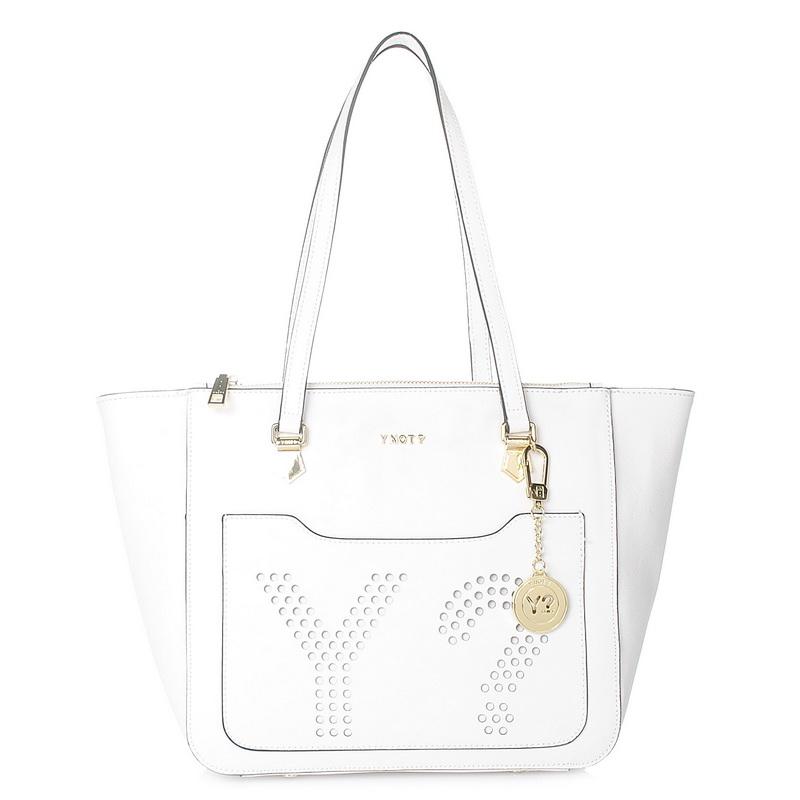 Τσάντα Ώμου Y Not? D811