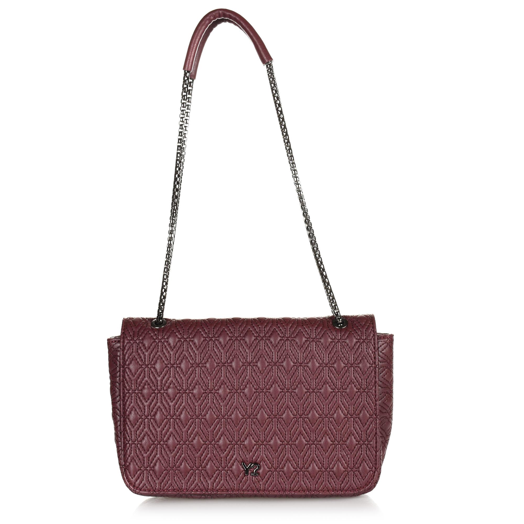 Τσάντα Ώμου Y Not? NLI-12F0