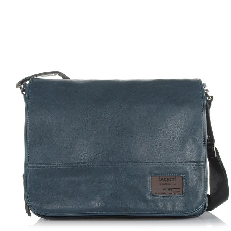 Τσάντα Ταχυδρόμου Bugatti Moto D 49825805 ανδρας   τσάντα ταχυδρόμου