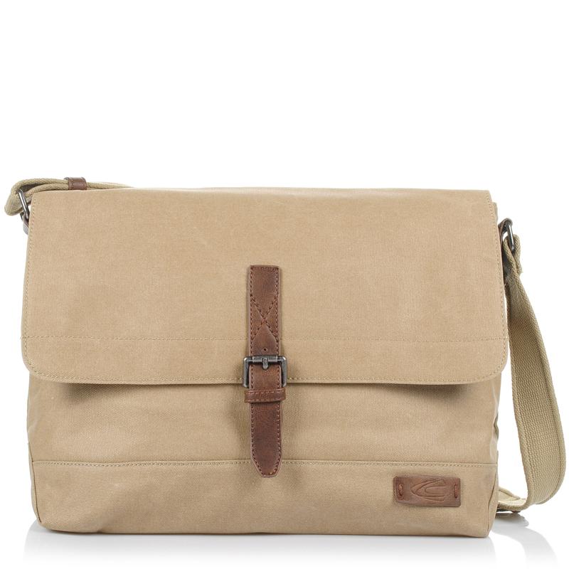 Τσάντα Ταχυδρόμου Camel Active Bali 248801 6dab4af6c74