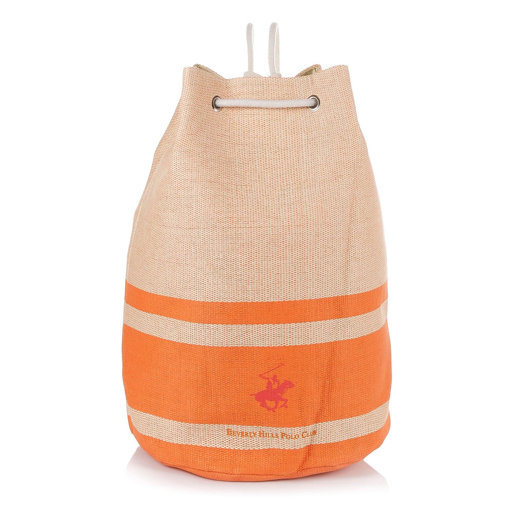 Τσάντα Θαλάσσης Beverly Hills Polo Club BH-1302