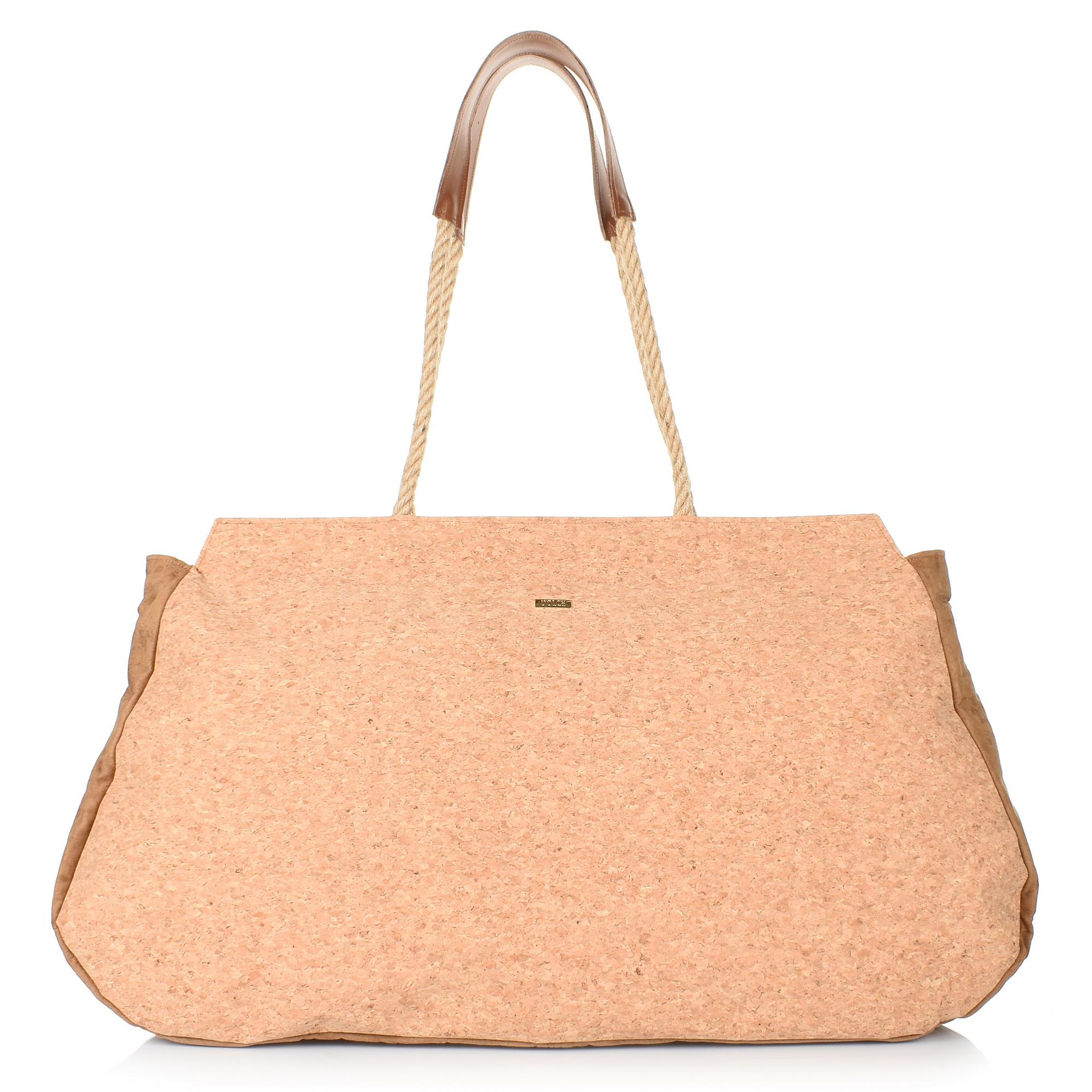 Τσάντα Θαλάσσης Dolce Bag Leather and Synthetic Fabric 19OM10