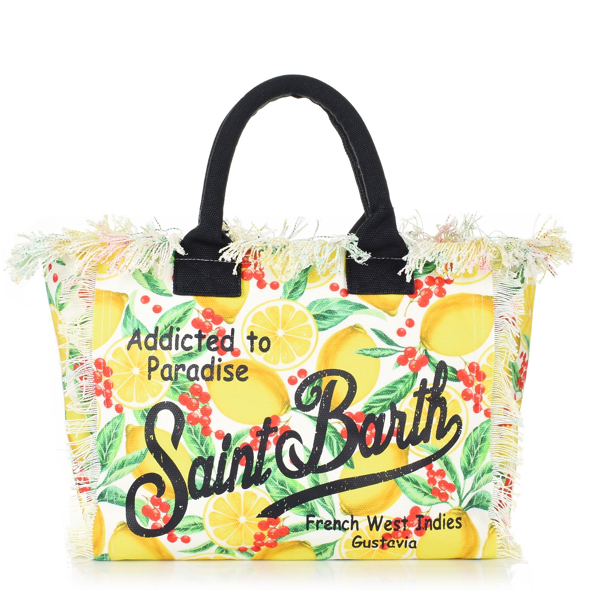 Τσάντα Θαλάσσης MC2 Saint Barth Vanity