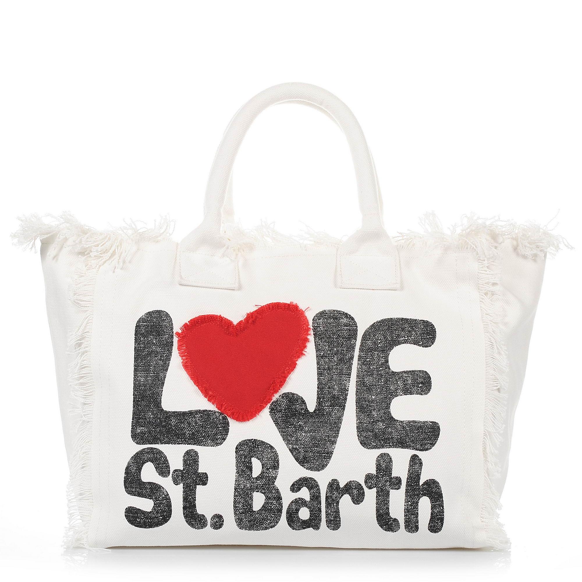 Τσάντα Θαλάσσης MC2 Saint Barth
