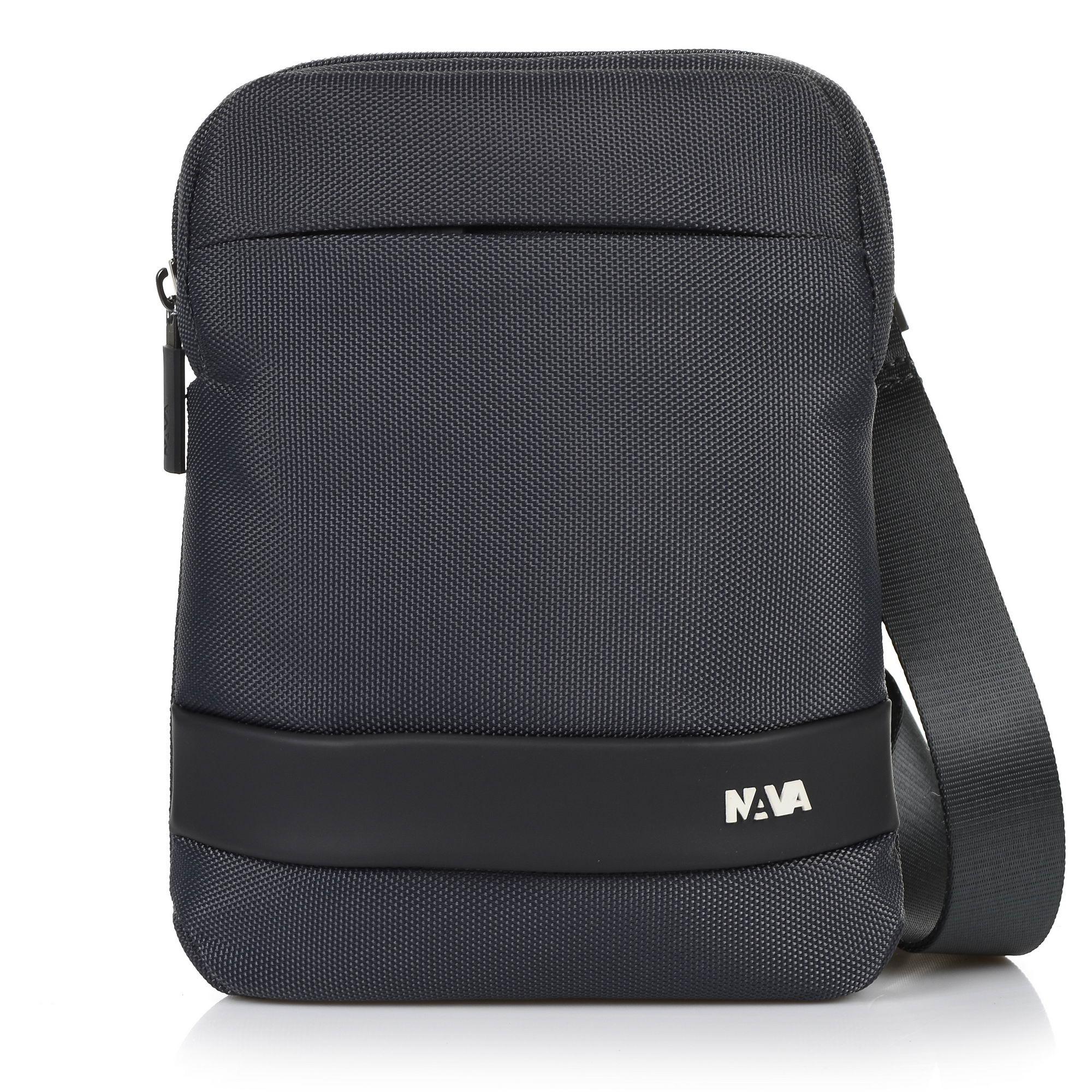 Τσαντάκι Χιαστί Nava Easy Plus Slim Bag EP013 ανδρας   τσαντάκι χιαστί