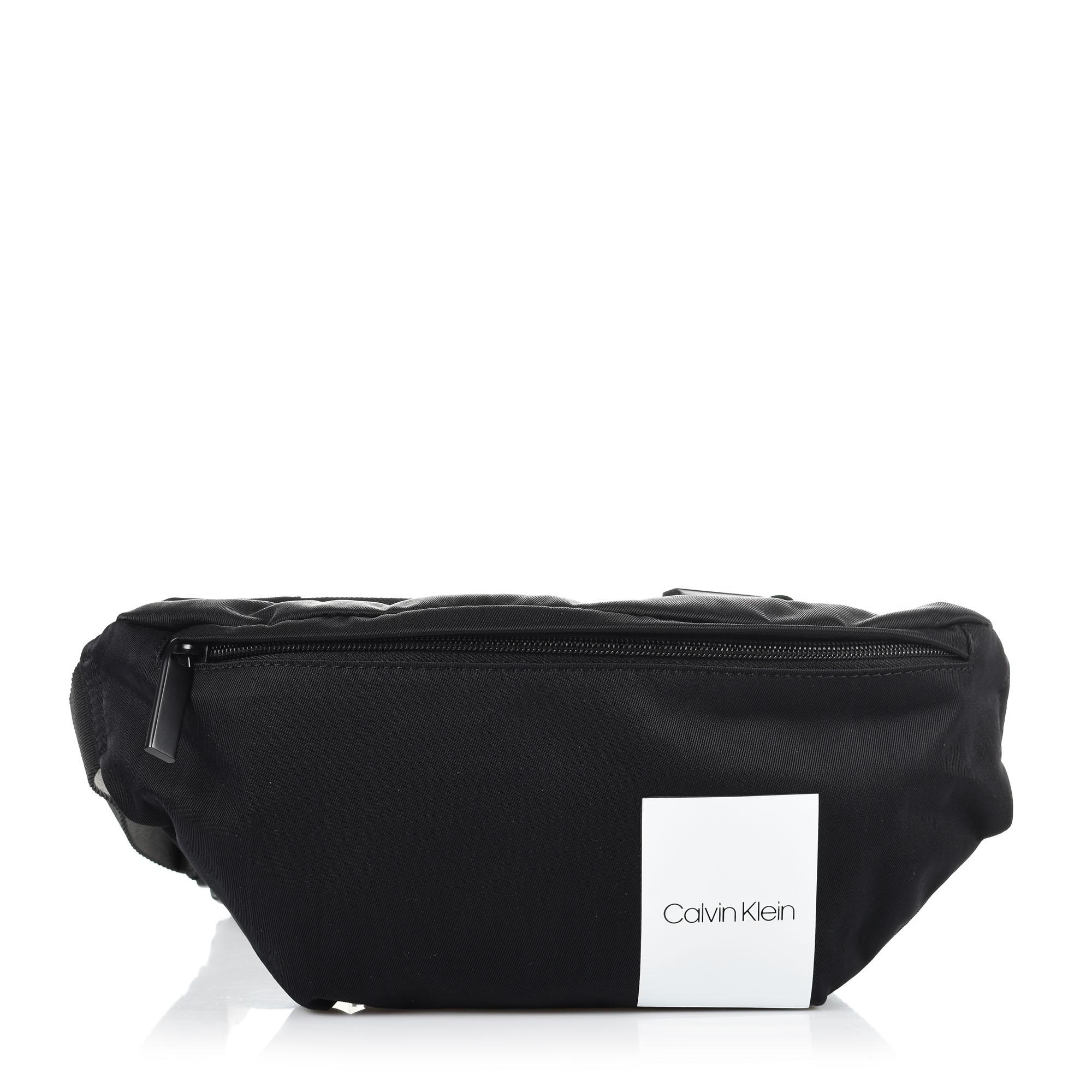 Τσαντάκι Μέσης Calvin Klein Item Story Waist Bag K50K504376 ανδρας   τσαντάκι μέσης